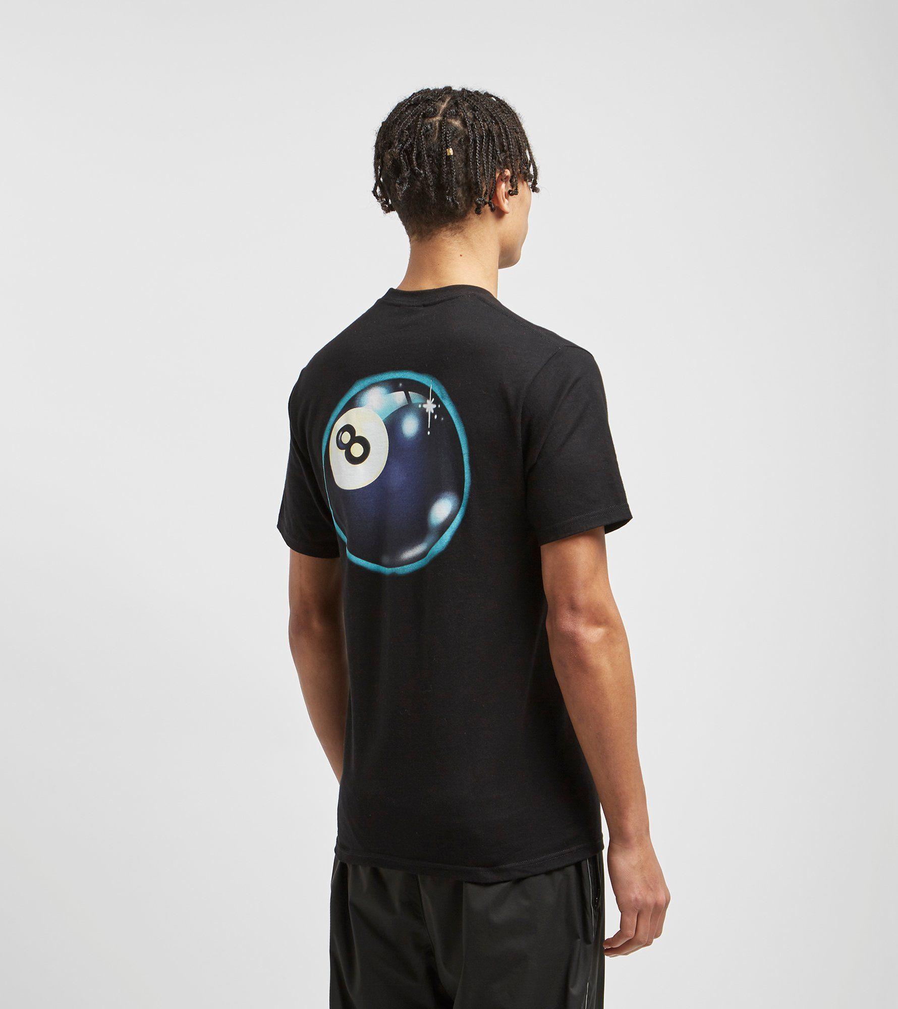 Stussy Mystic 8 Ball T-Shirt