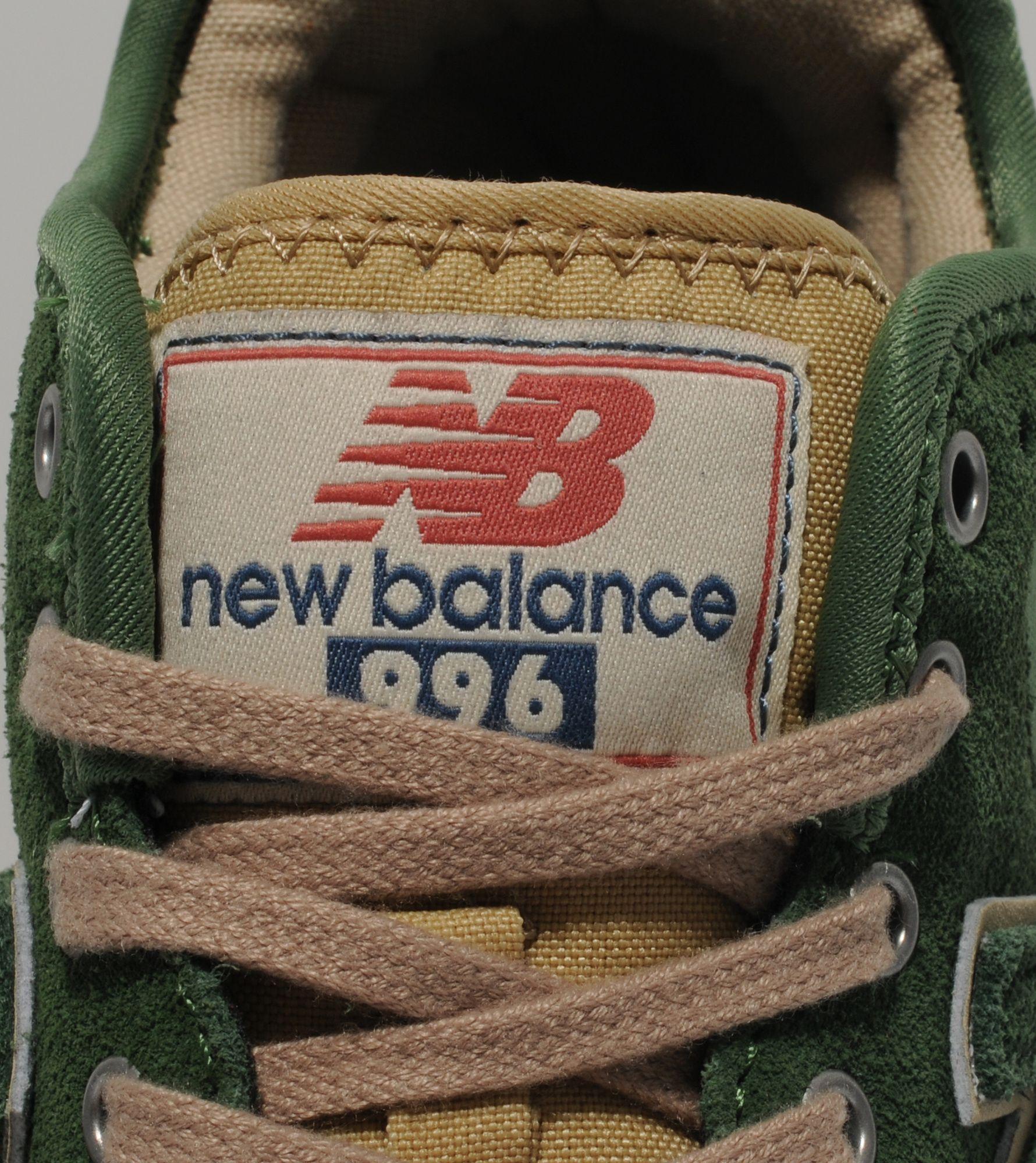 New Balance 996 LITE