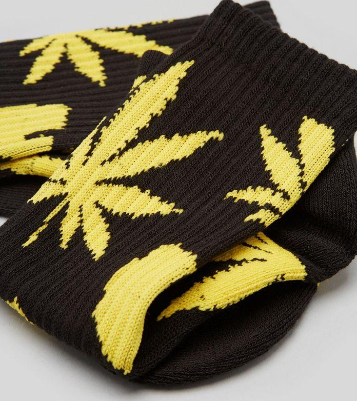 HUF x Wu-Tang Plantlife Socks