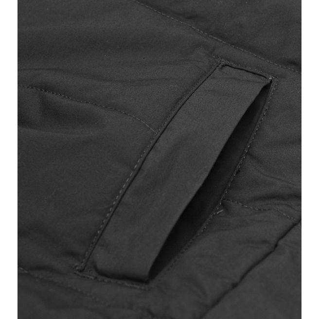 Brixton Cass Quilted Shirt