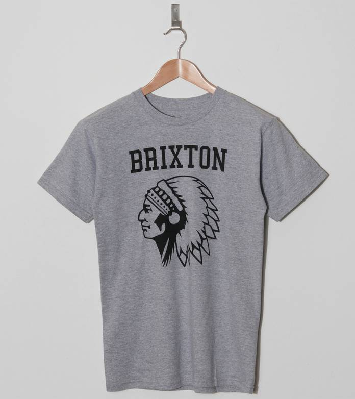 Brixton Anthem T-Shirt