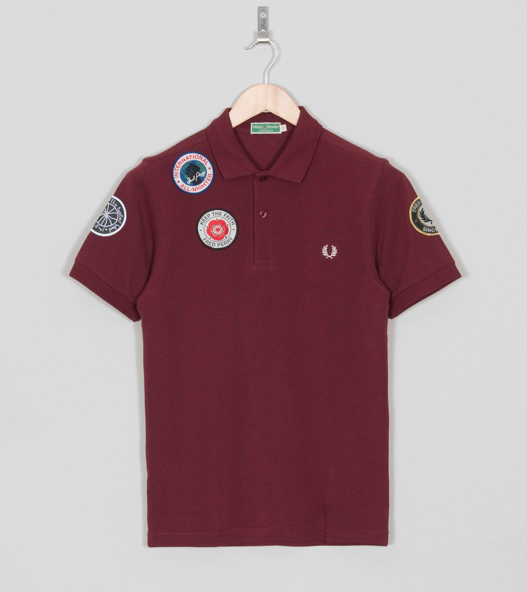 ca696c16 Northern Soul Polo T Shirts - DREAMWORKS