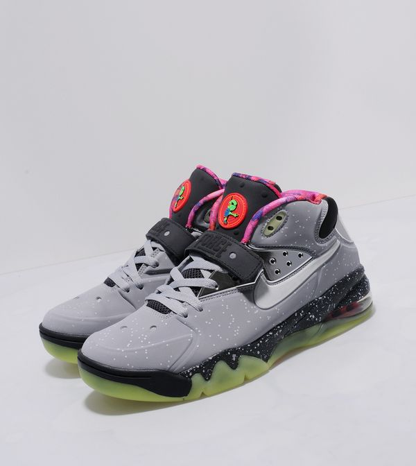 innovative design 22768 ec5c4 Nike Air Force Max 2013 QS  Area 72