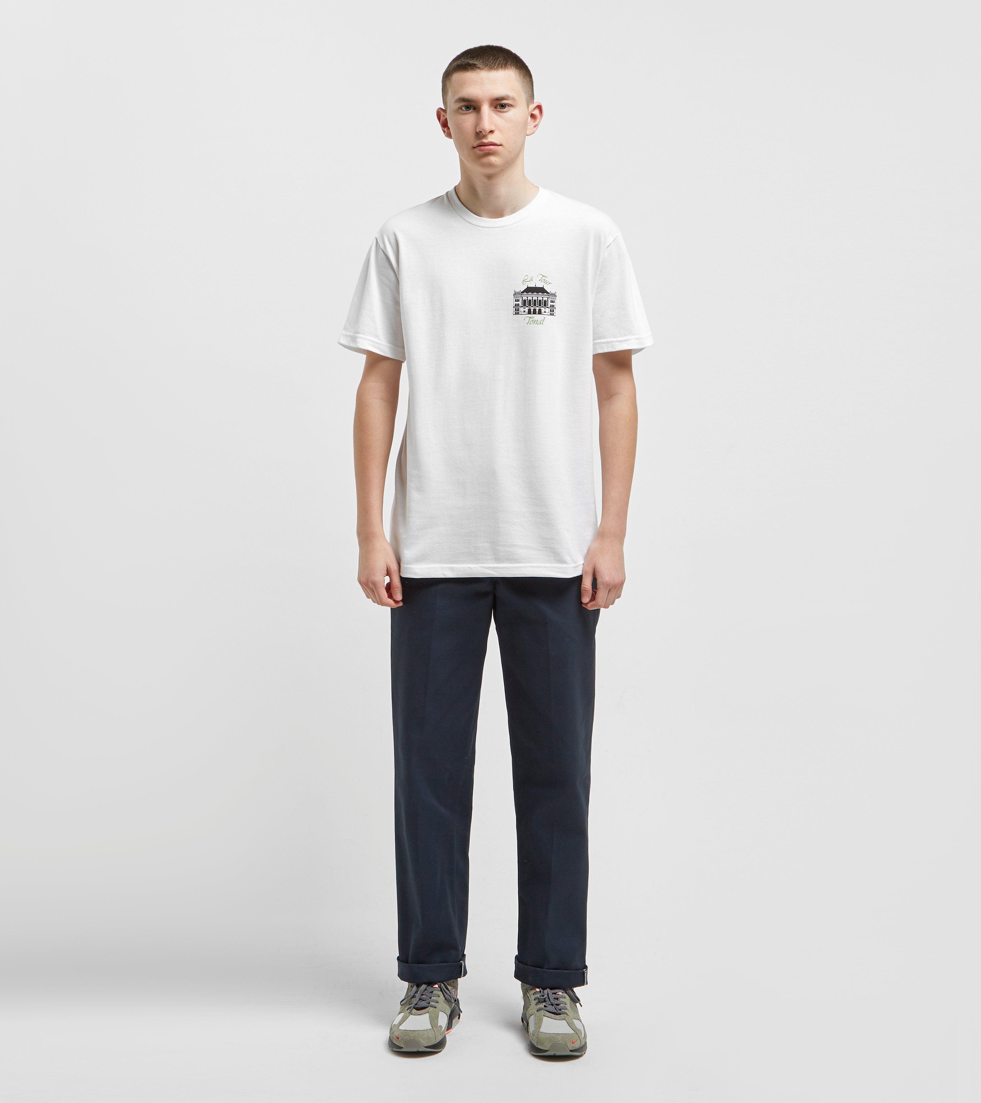 Tonal Souvenir T-Shirt