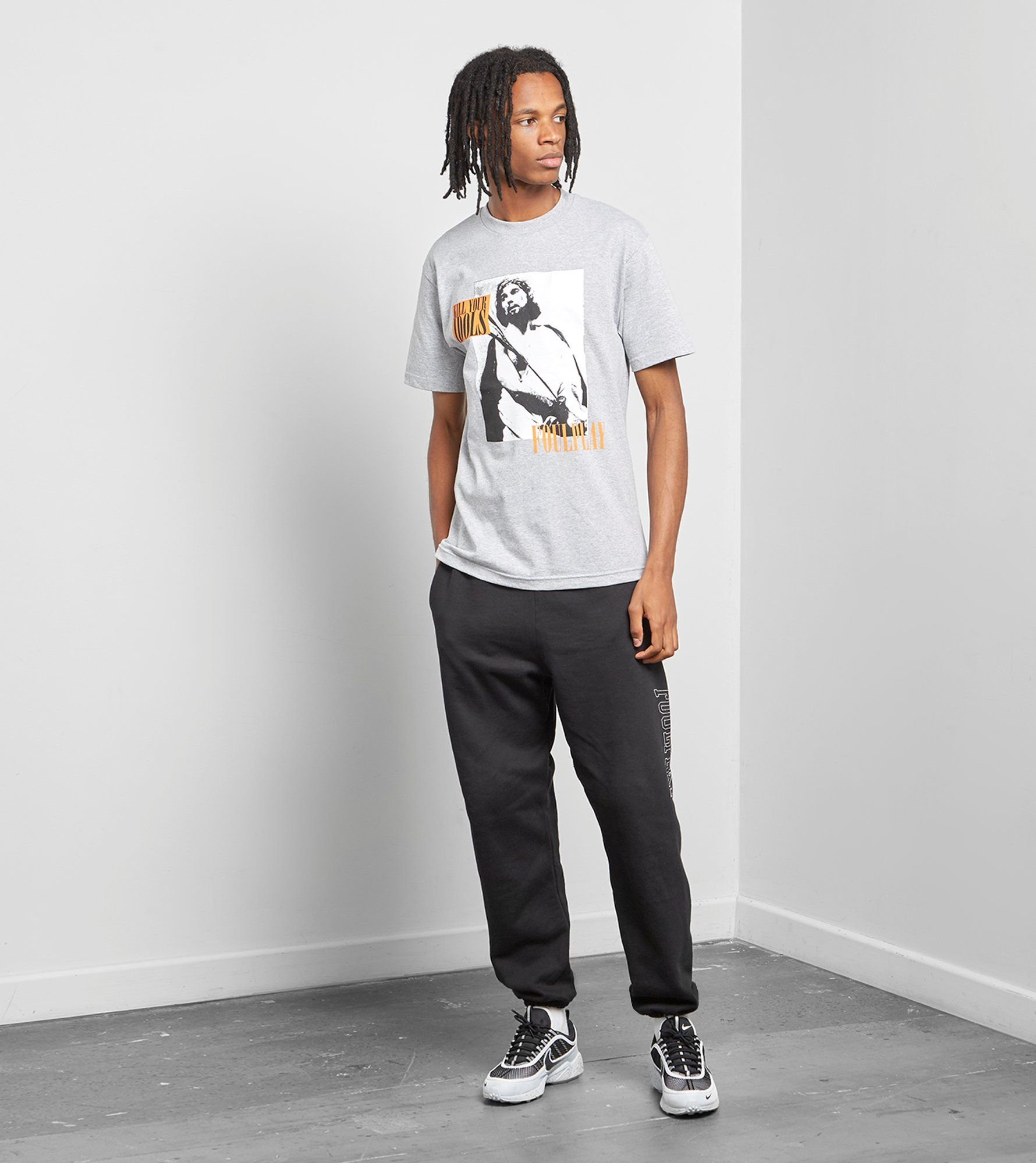 Foulplay Kill Your Idols T-Shirt
