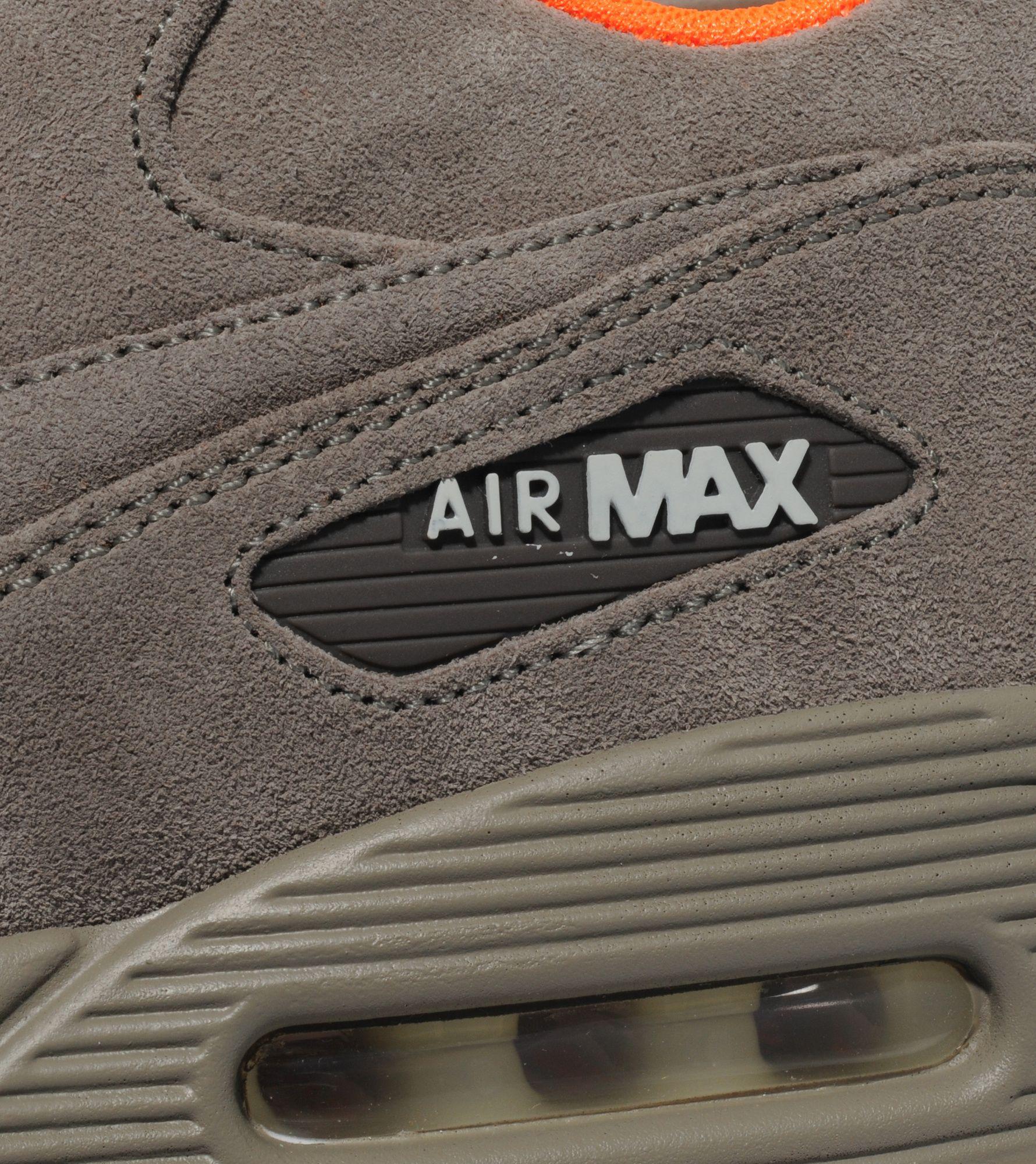 Nike Air Max 90 Milan 'Home Turf'