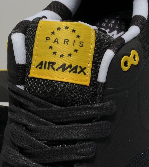 big sale 3eee9 aff34 Nike Air Max 1 Hyperfuse Paris Home Turf