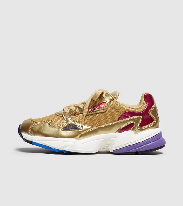 on sale be046 d5f51 adidas Originals Falcon Womens  Size