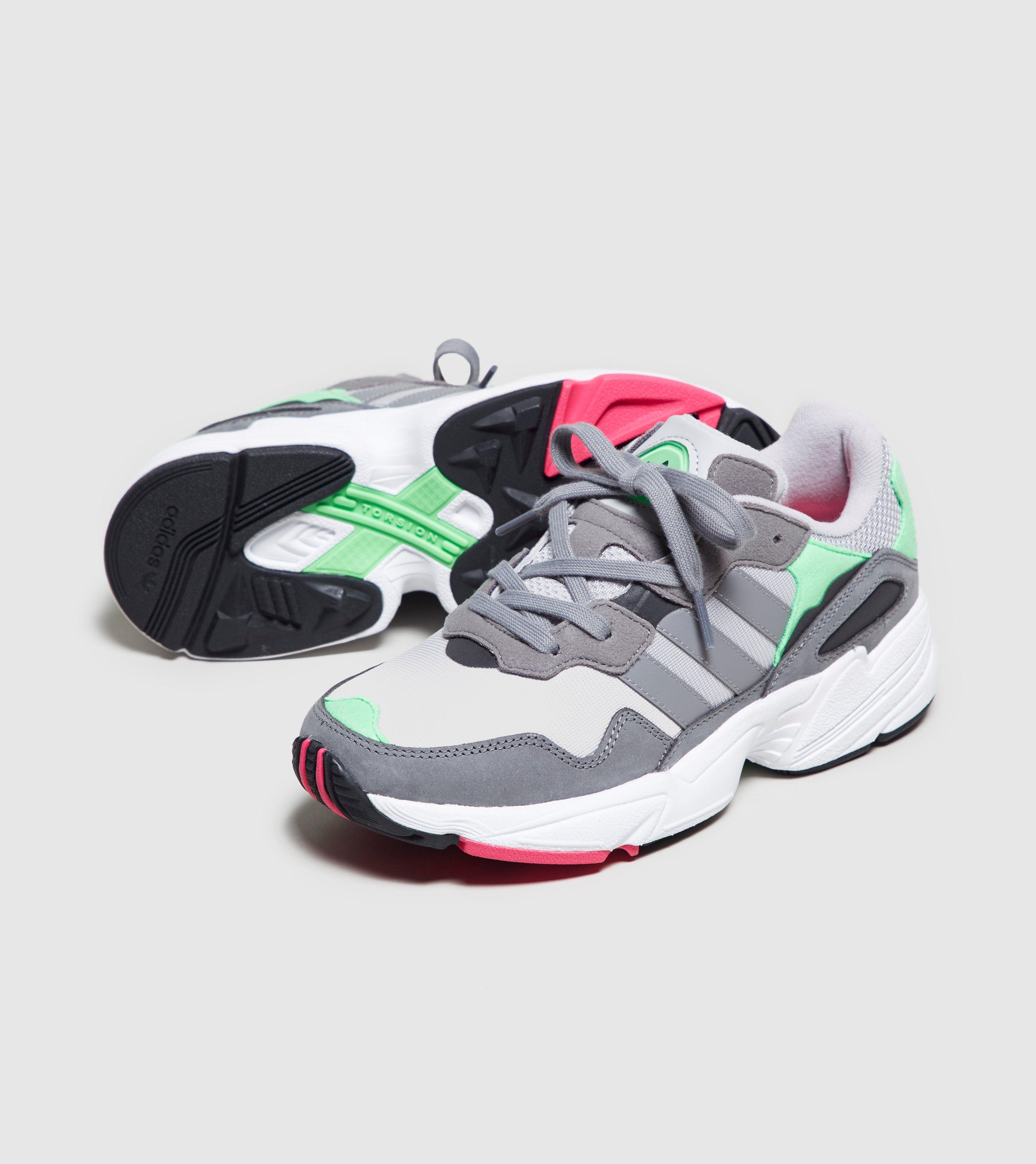 Adidas Originals Yung 96 Watermelon Femme Size
