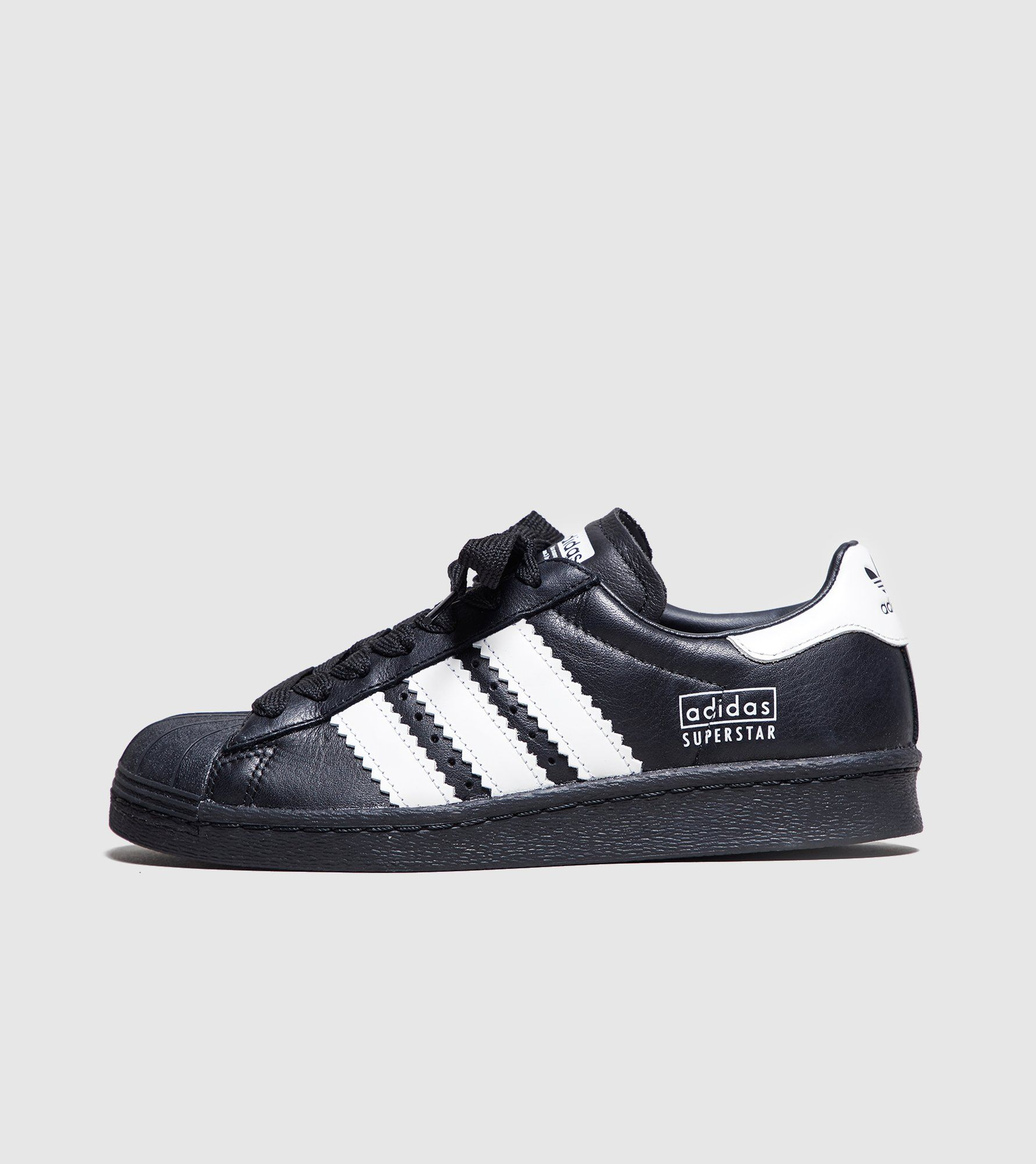 adidas Originals Superstar Fat Stripes Women's