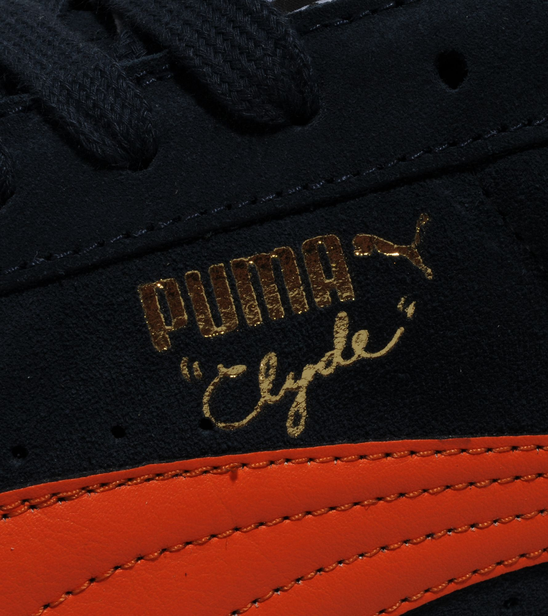 Puma Clyde