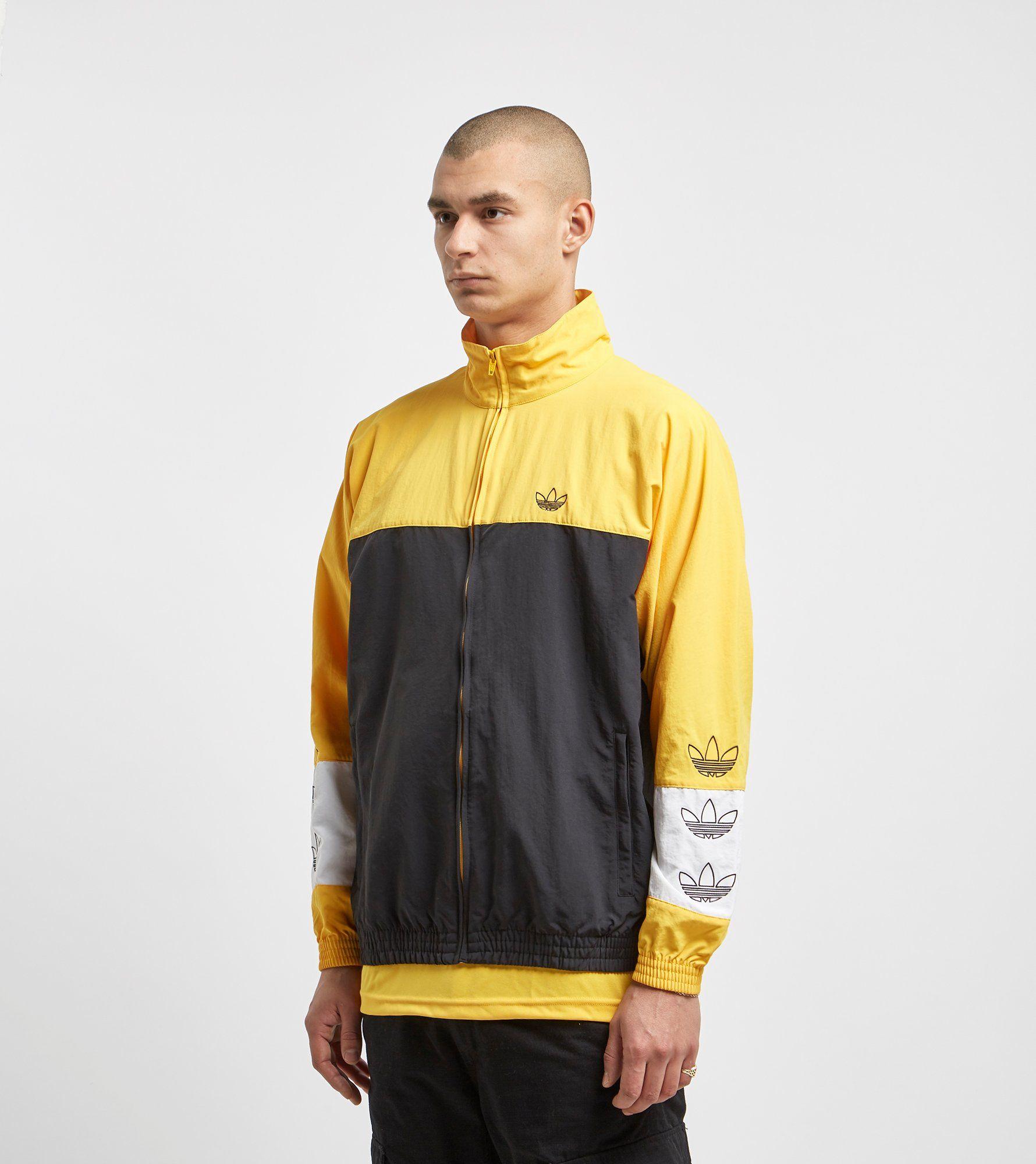 adidas Originals Warm-Up Lightweight Jacket