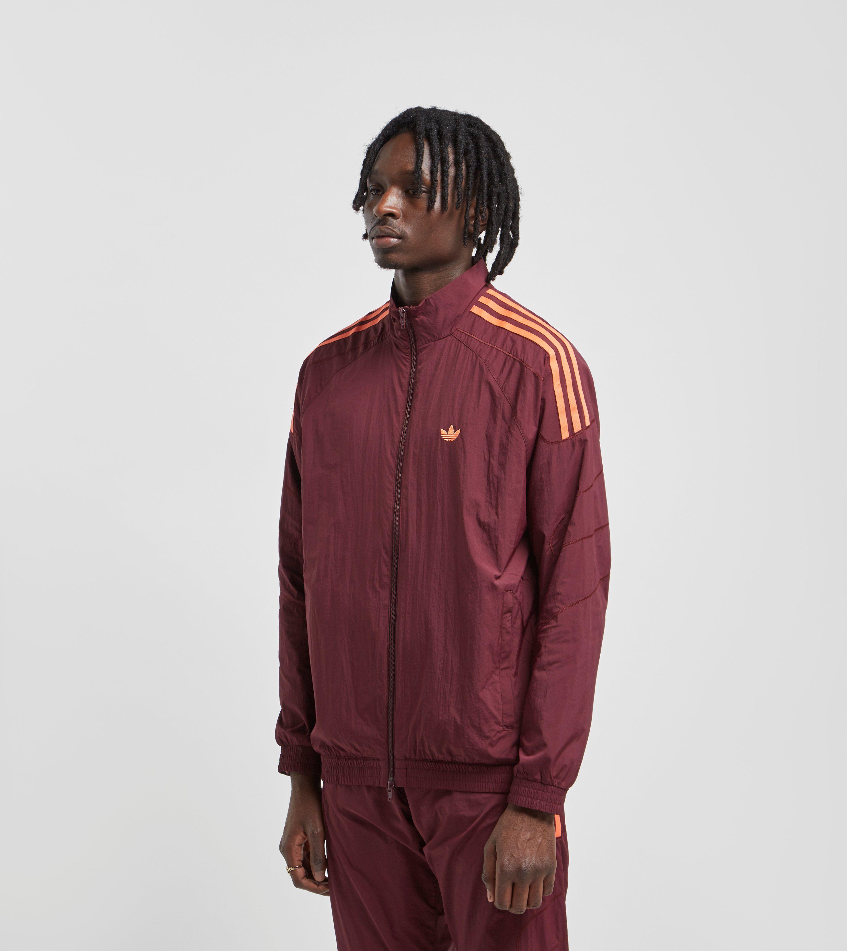 adidas Originals Flamestrike Track Top