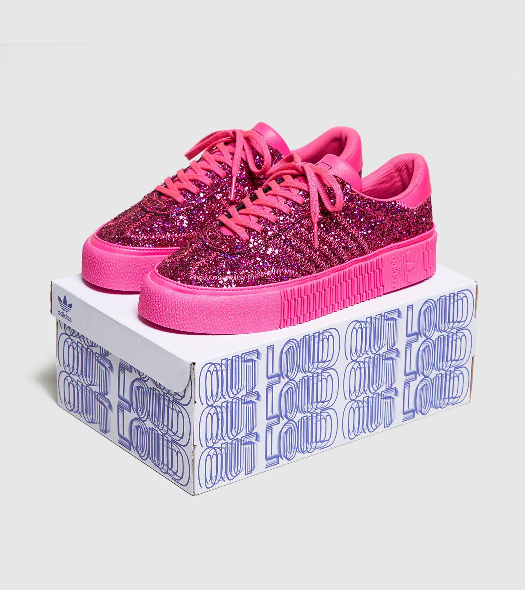 adidas Originals Samba Rose Til Kvinder
