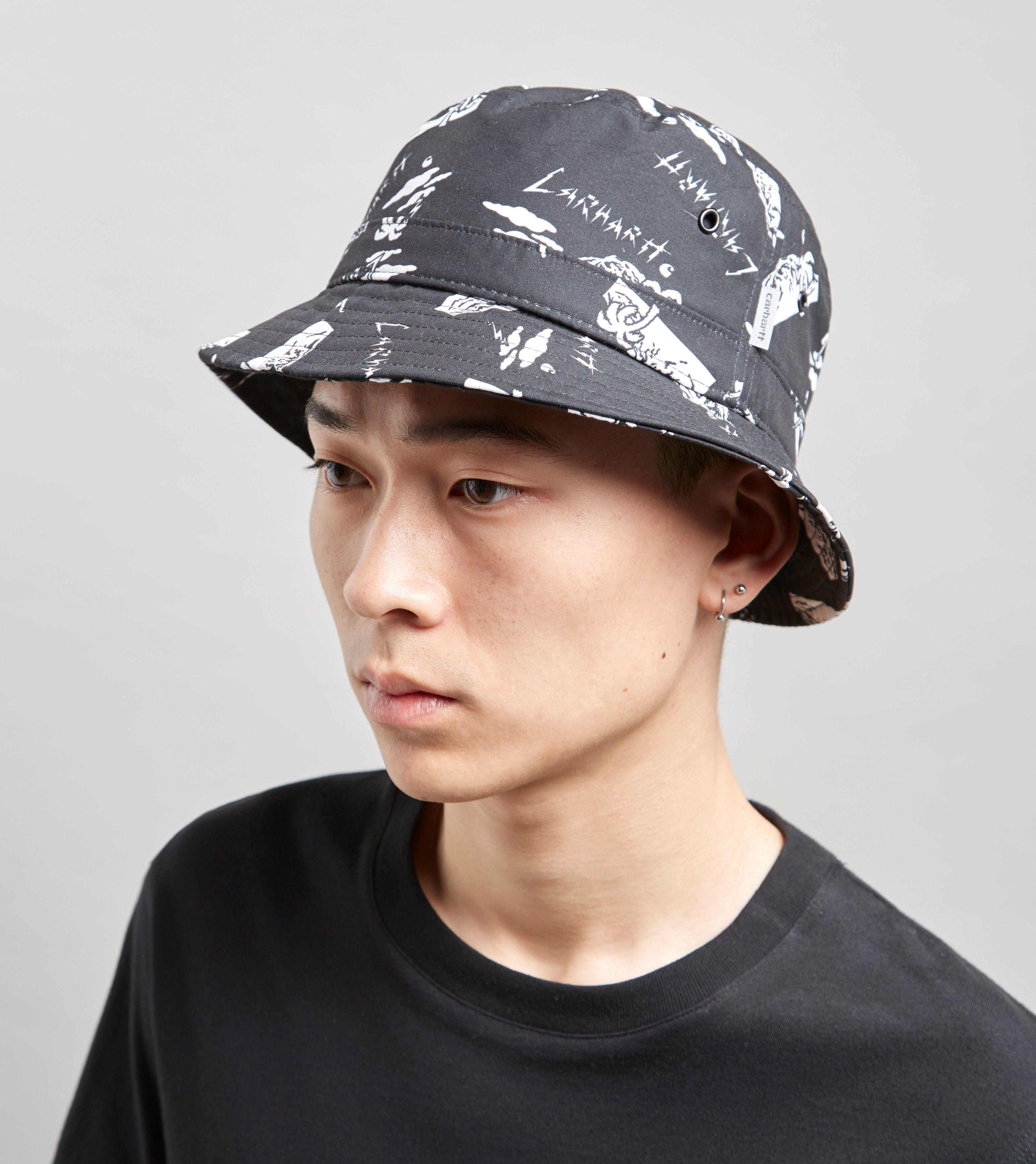 449fc09ceac ebay carhartt wip anderson bucket hat e25d0 c01d5