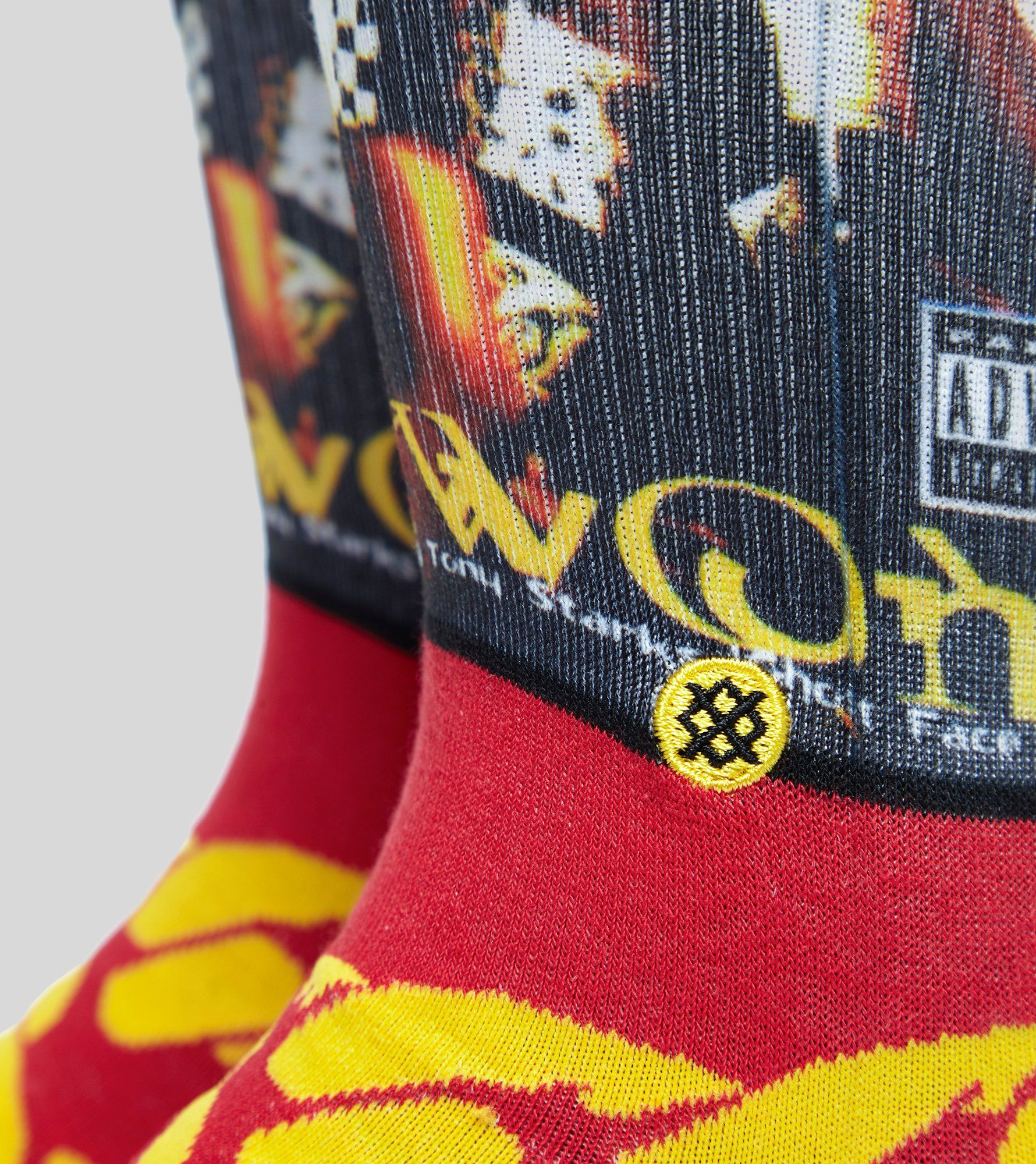 Stance Cuban Linx Sock