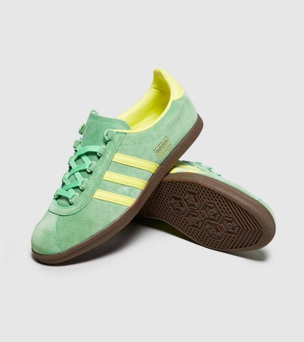3648b60175a adidas Originals Archive Trimm Master OG Lime - size  Exclusive