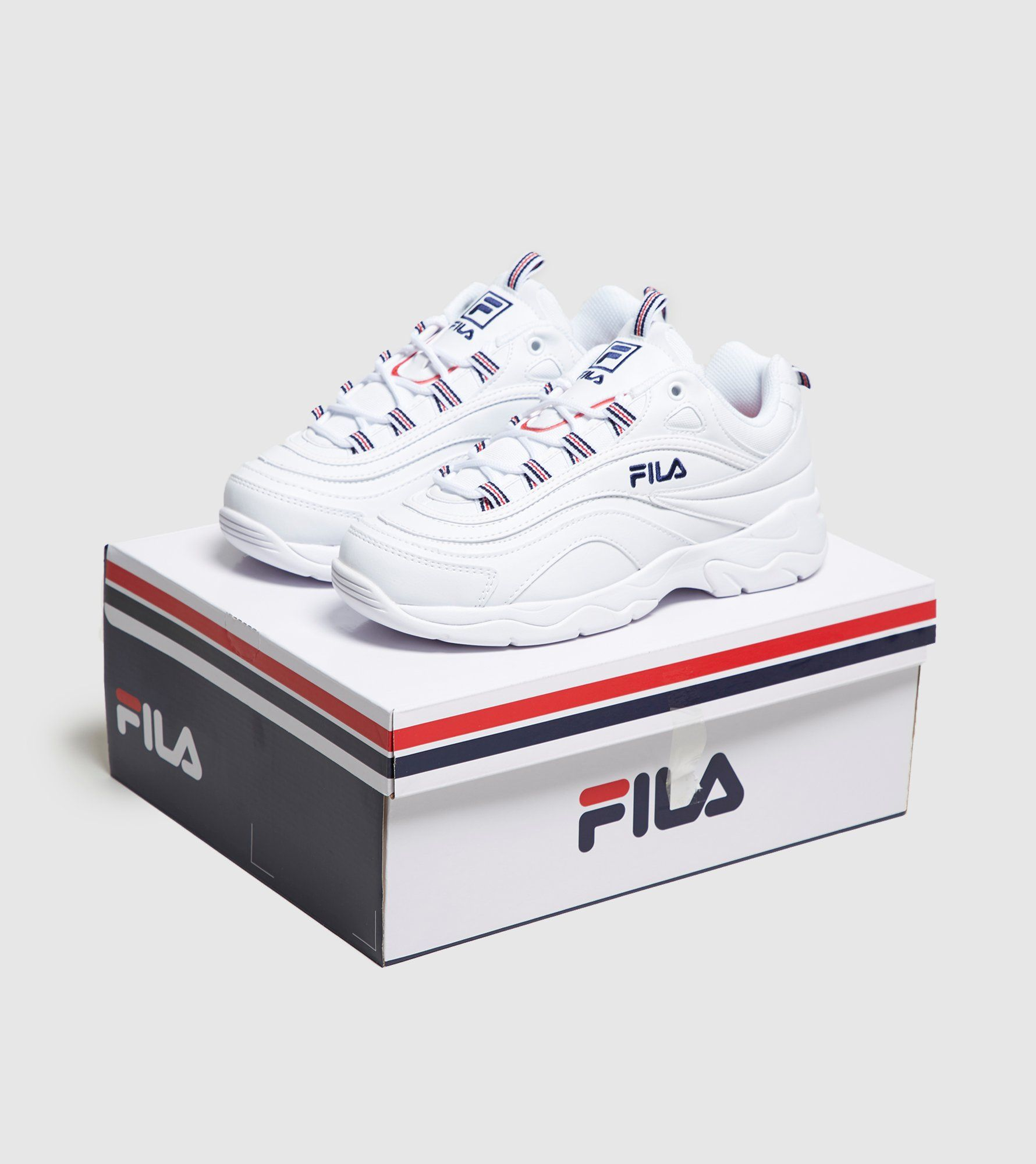 Fila Ray Women's