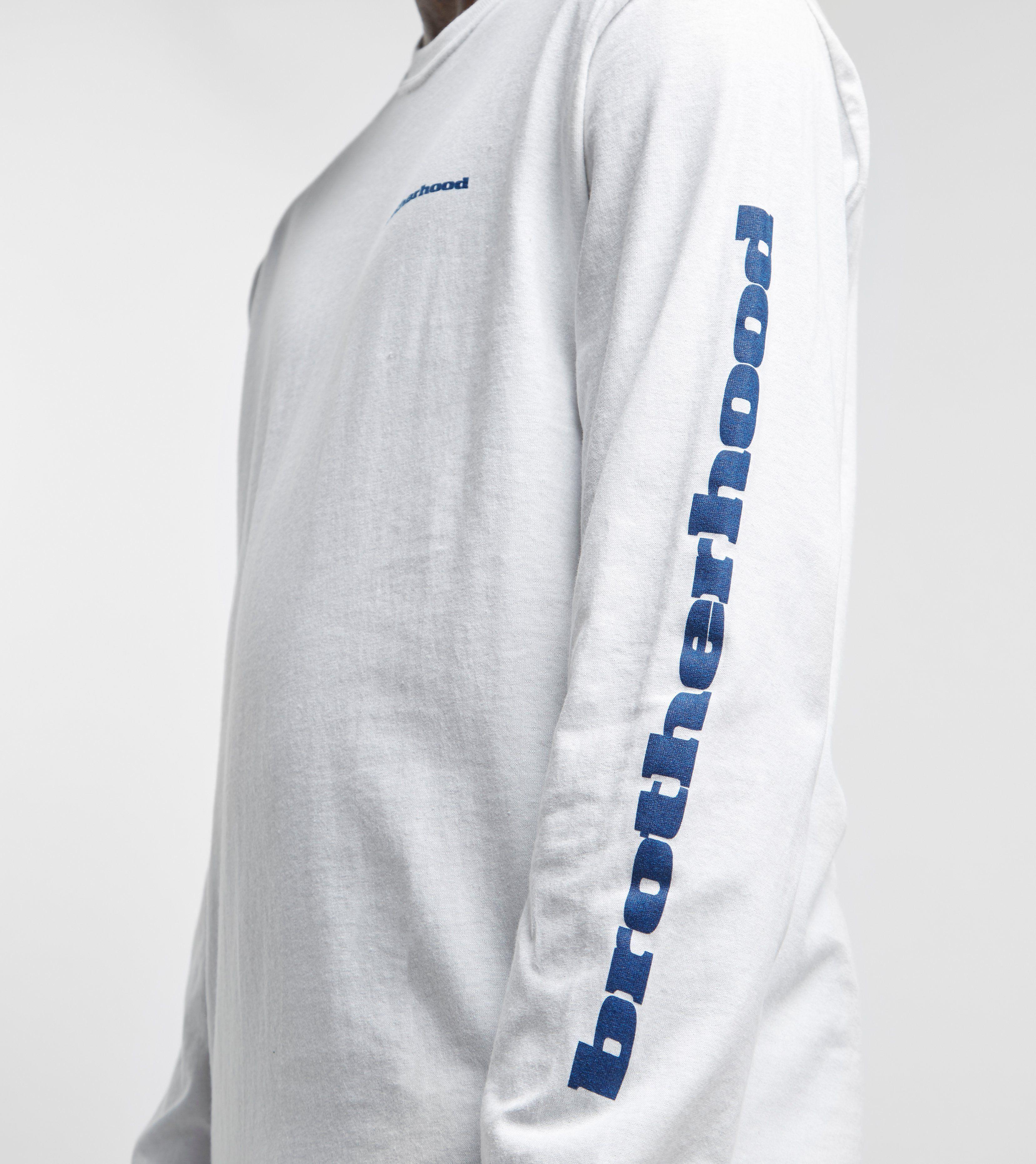 Brotherhood Long Sleeve OG T-Shirt