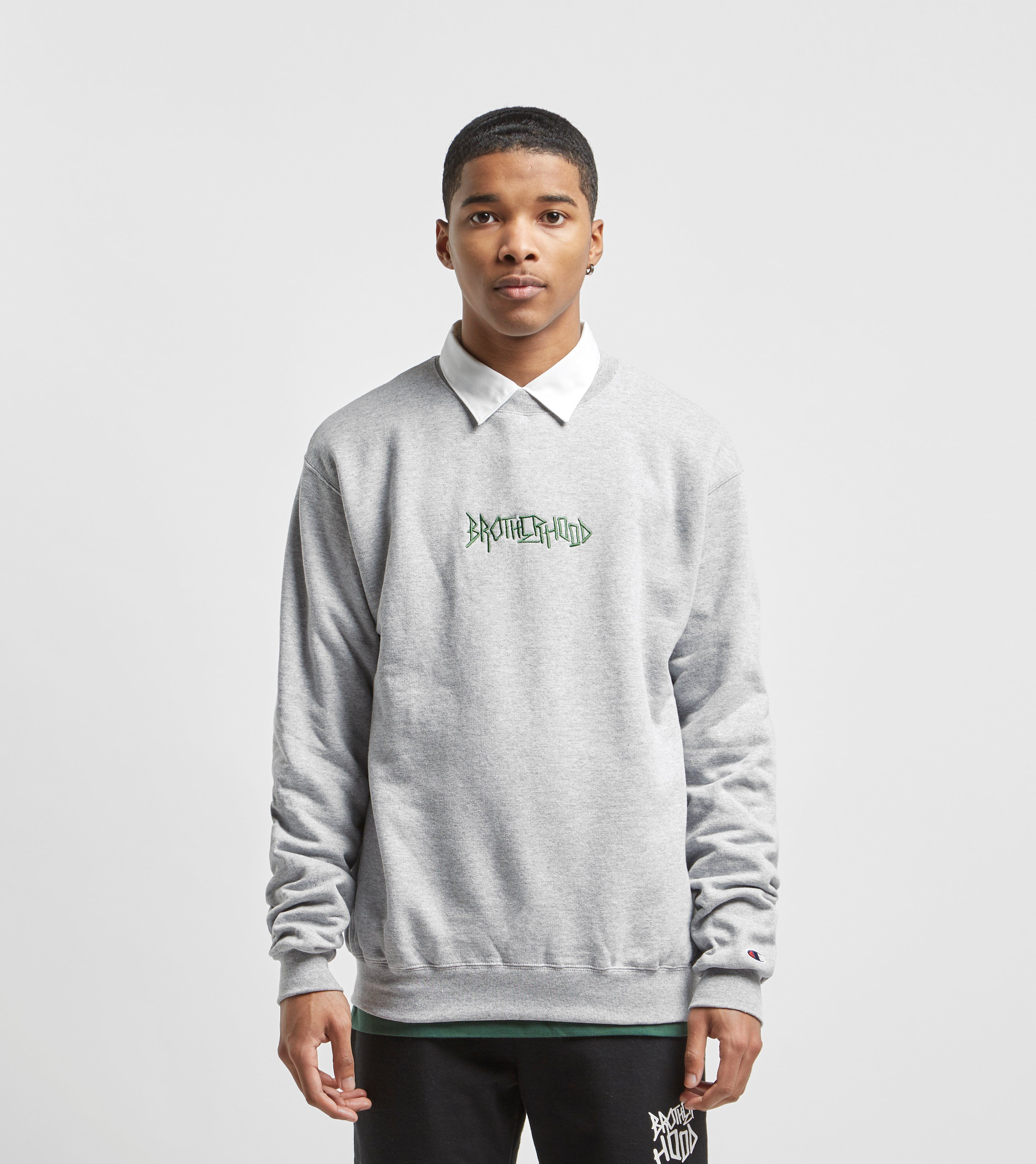 Brotherhood Icon Crewneck Sweatshirt