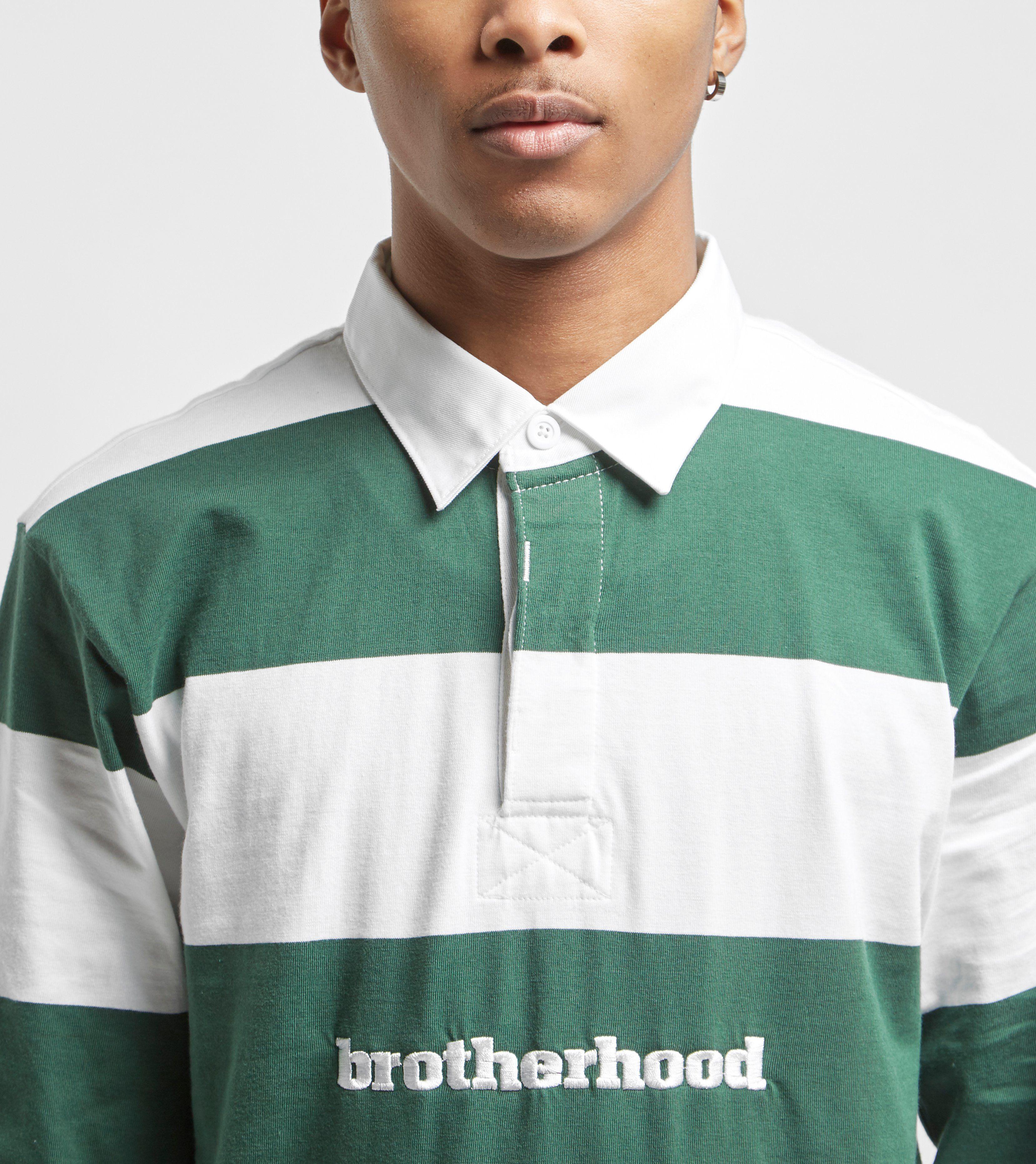 Brotherhood Rugby Long Sleeve Shirt