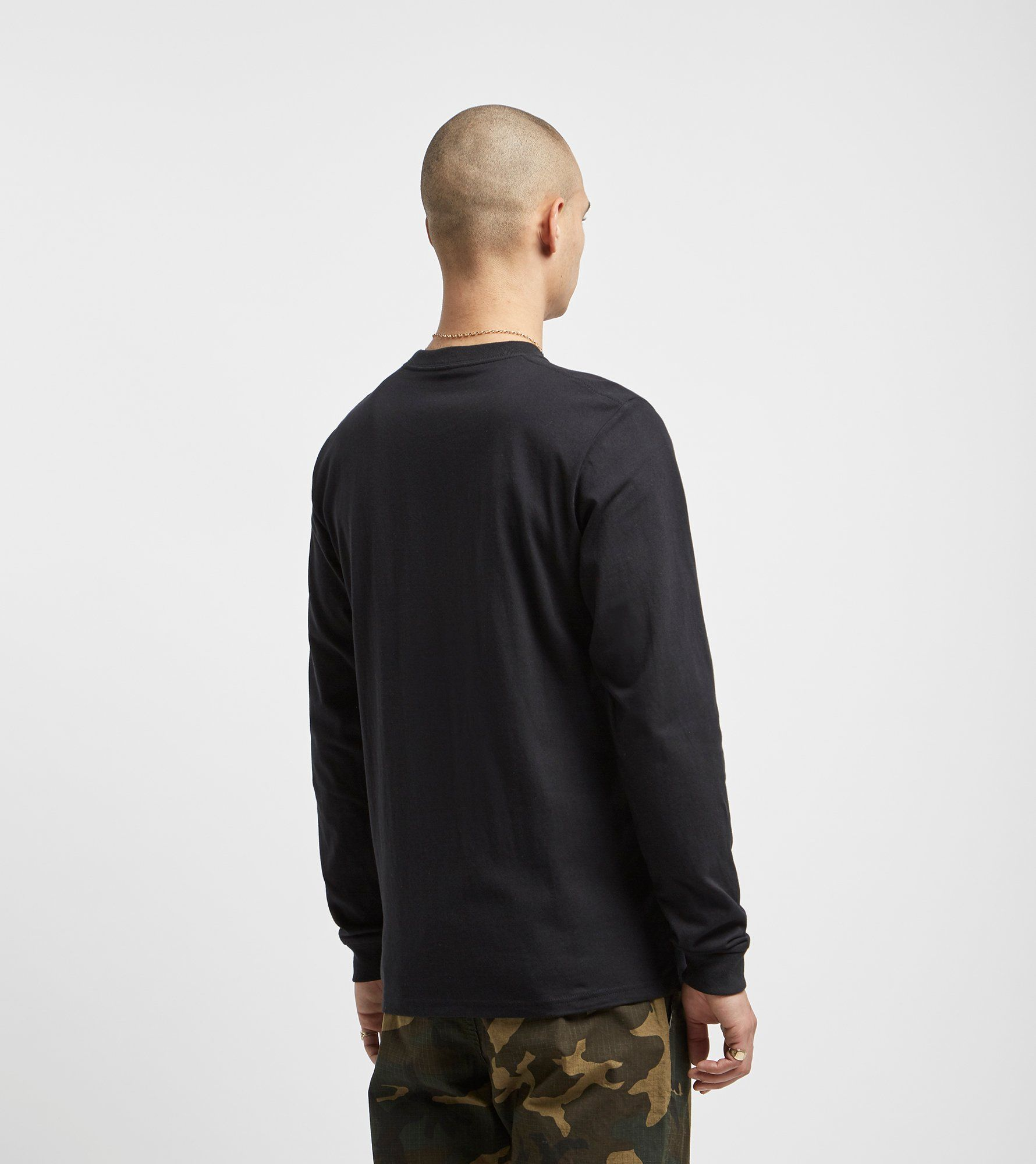 Carhartt WIP College Long Sleeved T-Shirt