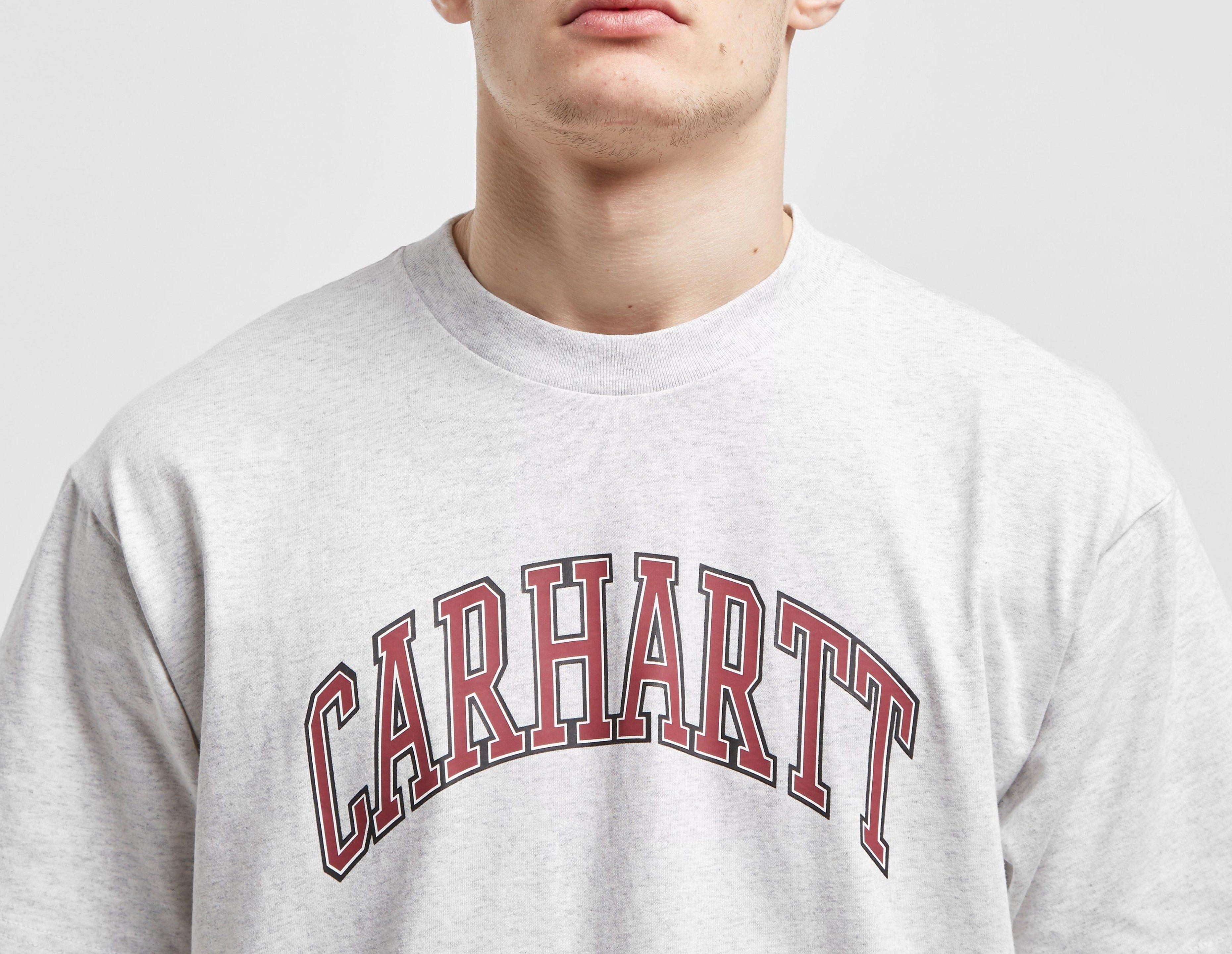 Carhartt WIP T-Shirt Knowledge