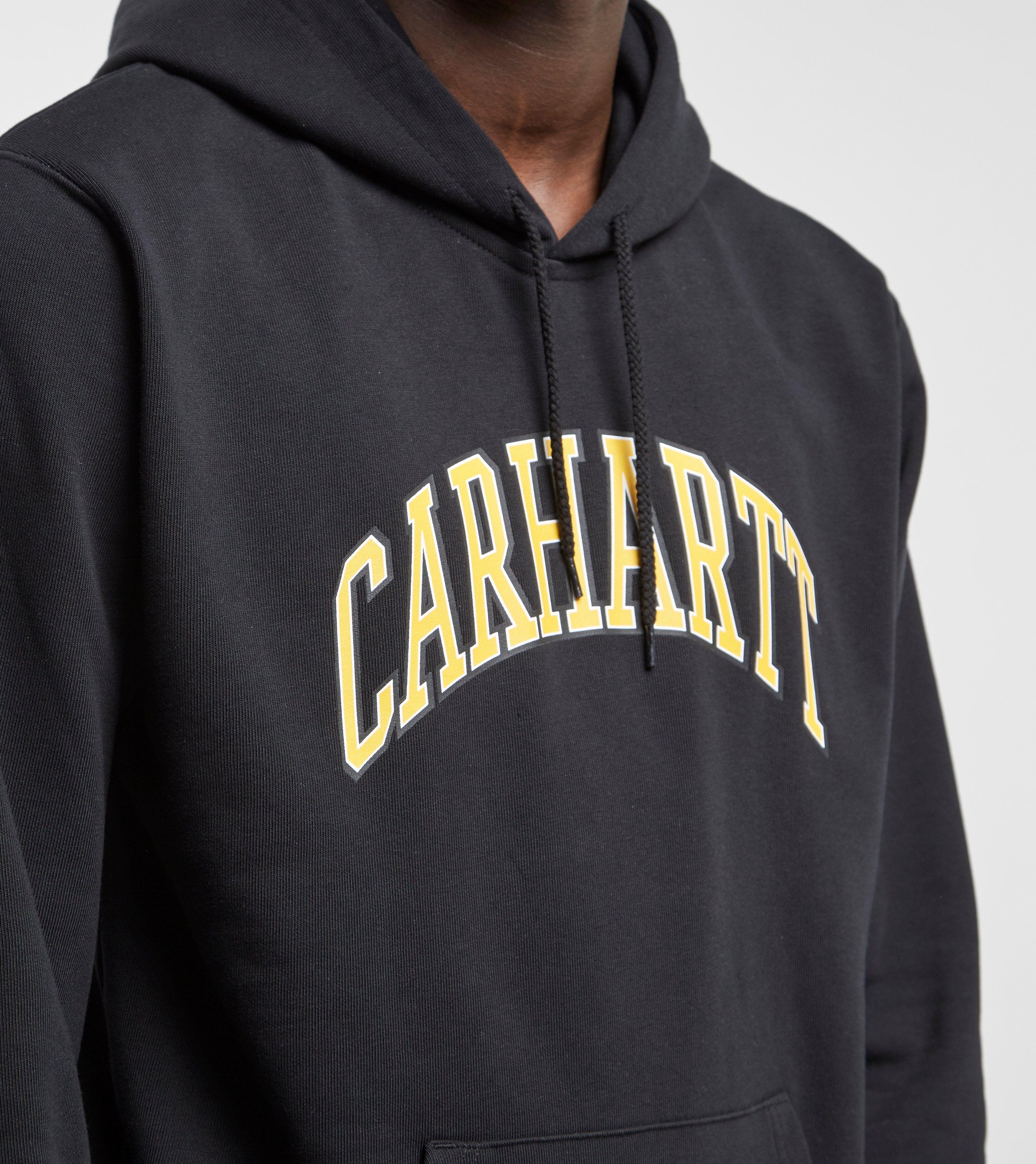 Carhartt WIP Knowledge Overhead Hoody
