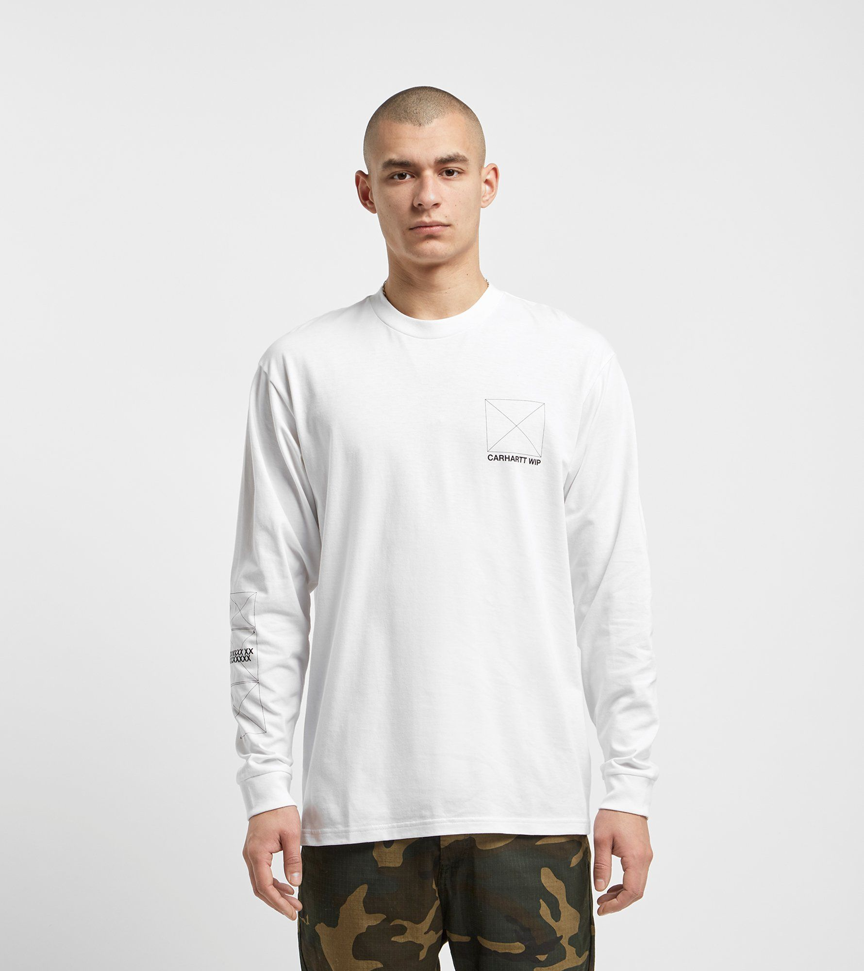 Carhartt WIP Dreaming Long Sleeve T-Shirt