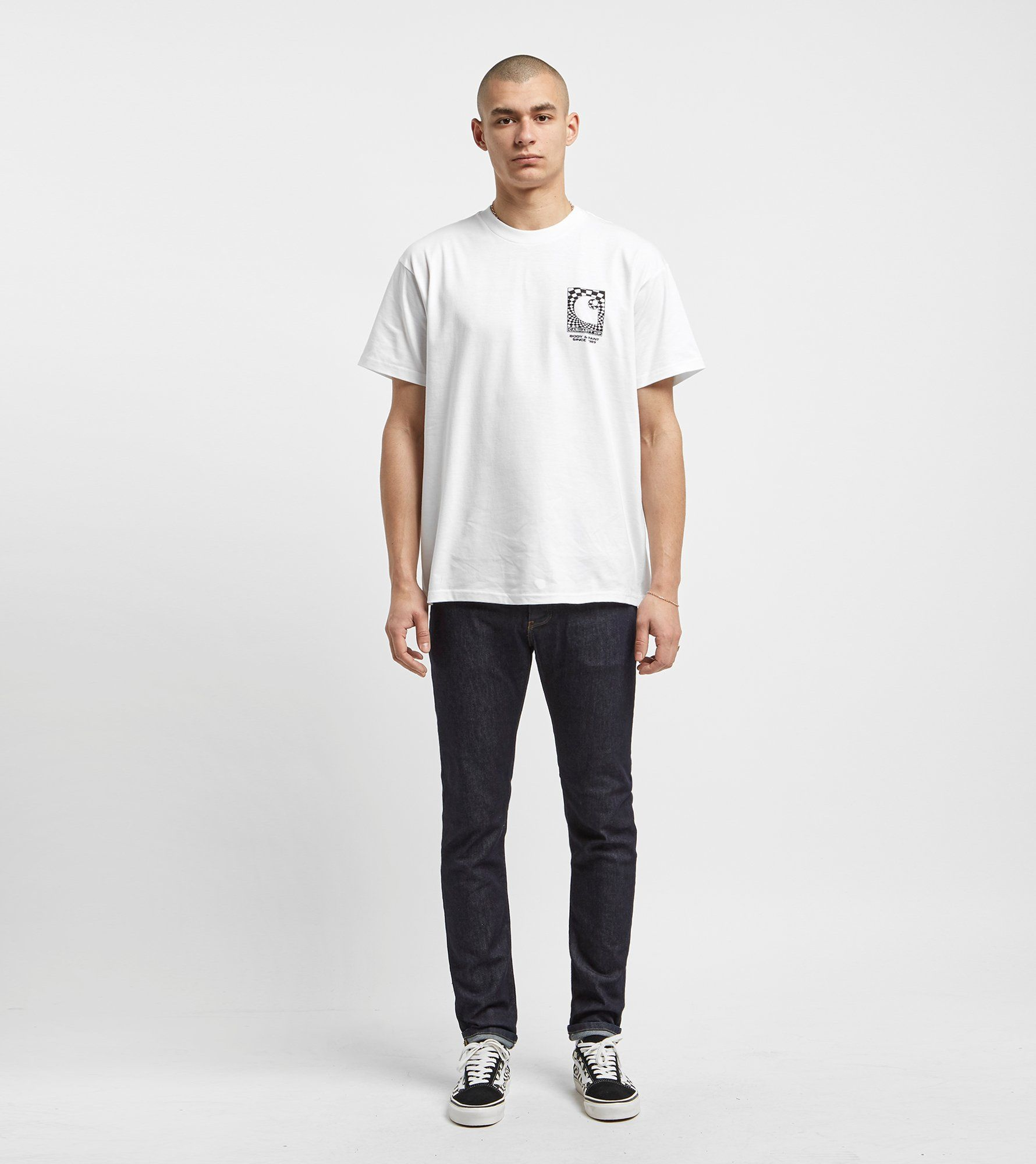Carhartt WIP Body And Paint T-Shirt