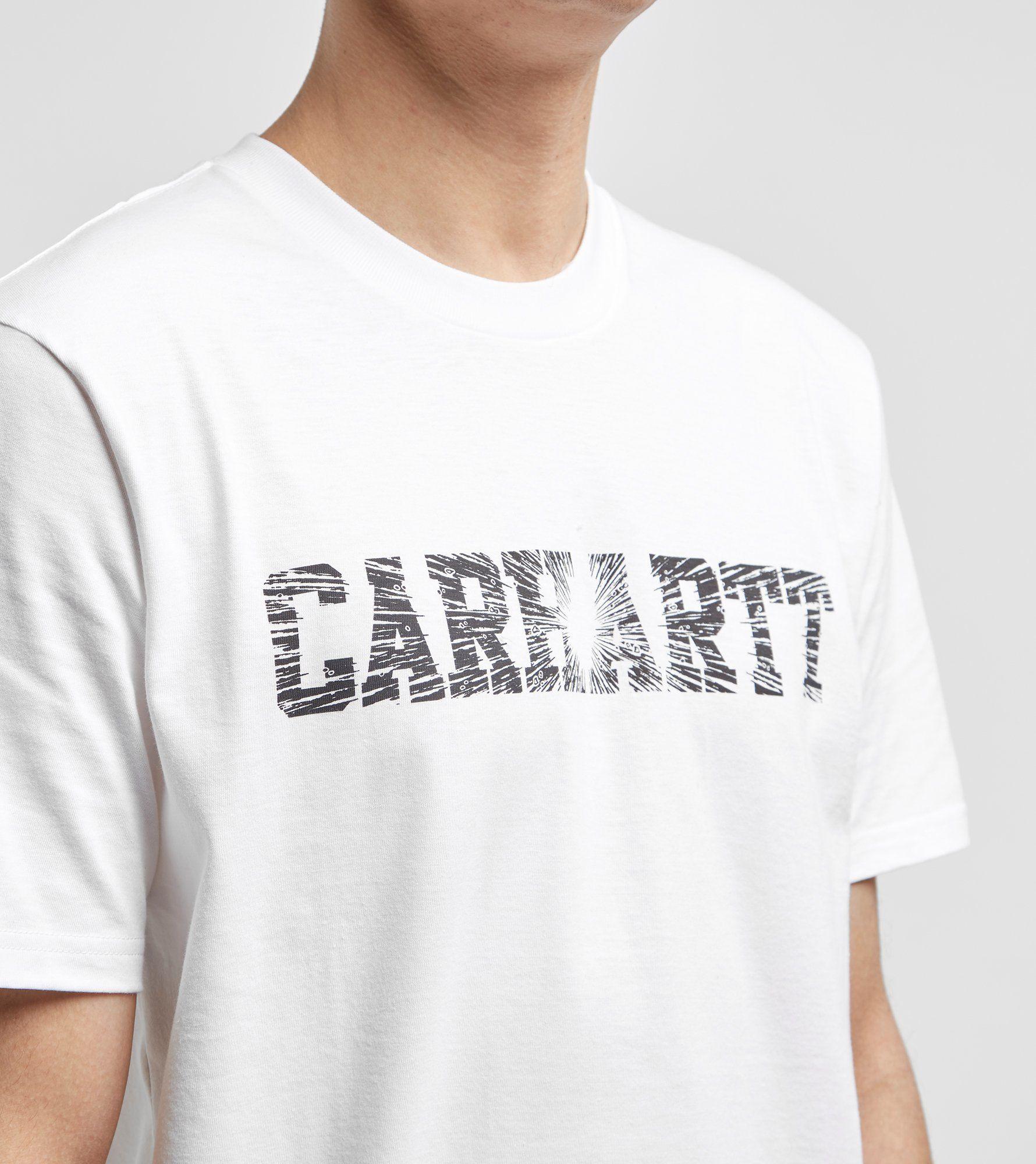 Carhartt WIP Speedlines T-Shirt