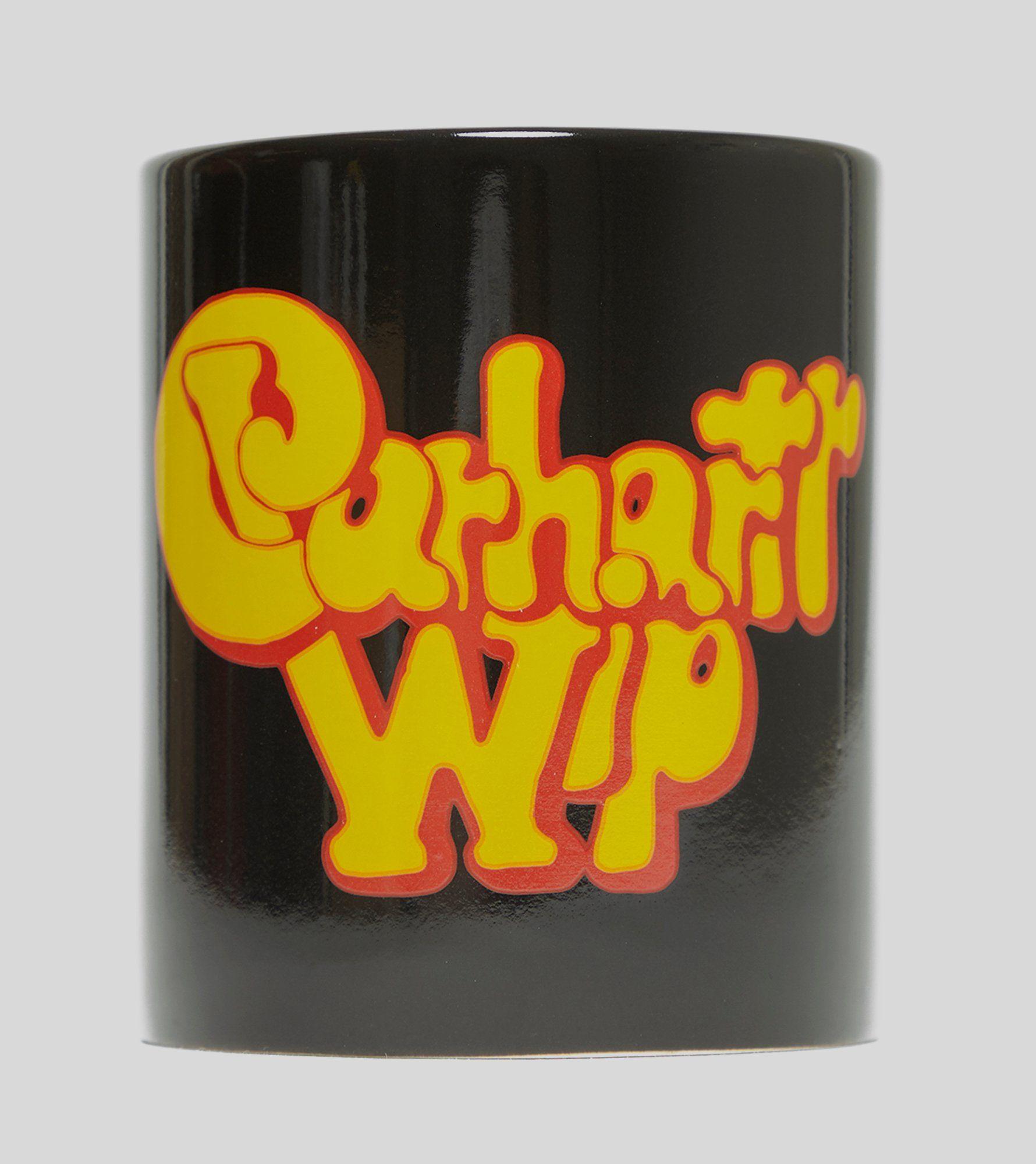 Carhartt WIP Bubble Script Mug