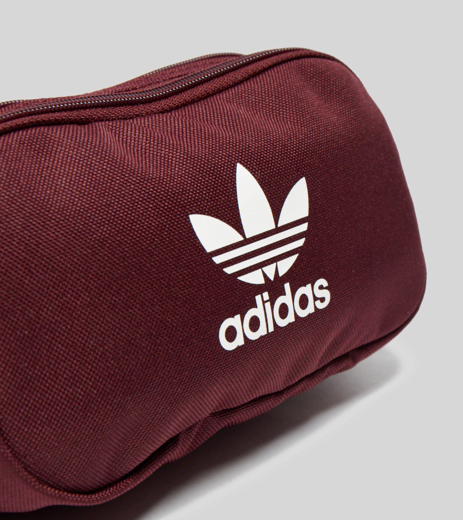 adidas Originals Trefoil Waist Bag