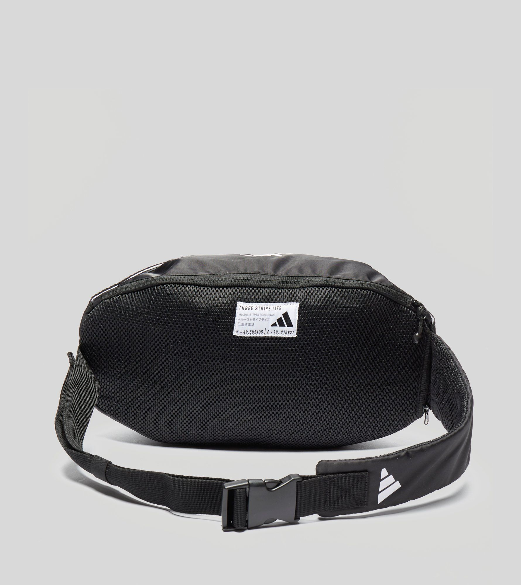 adidas Parkhood Crossbody Bag