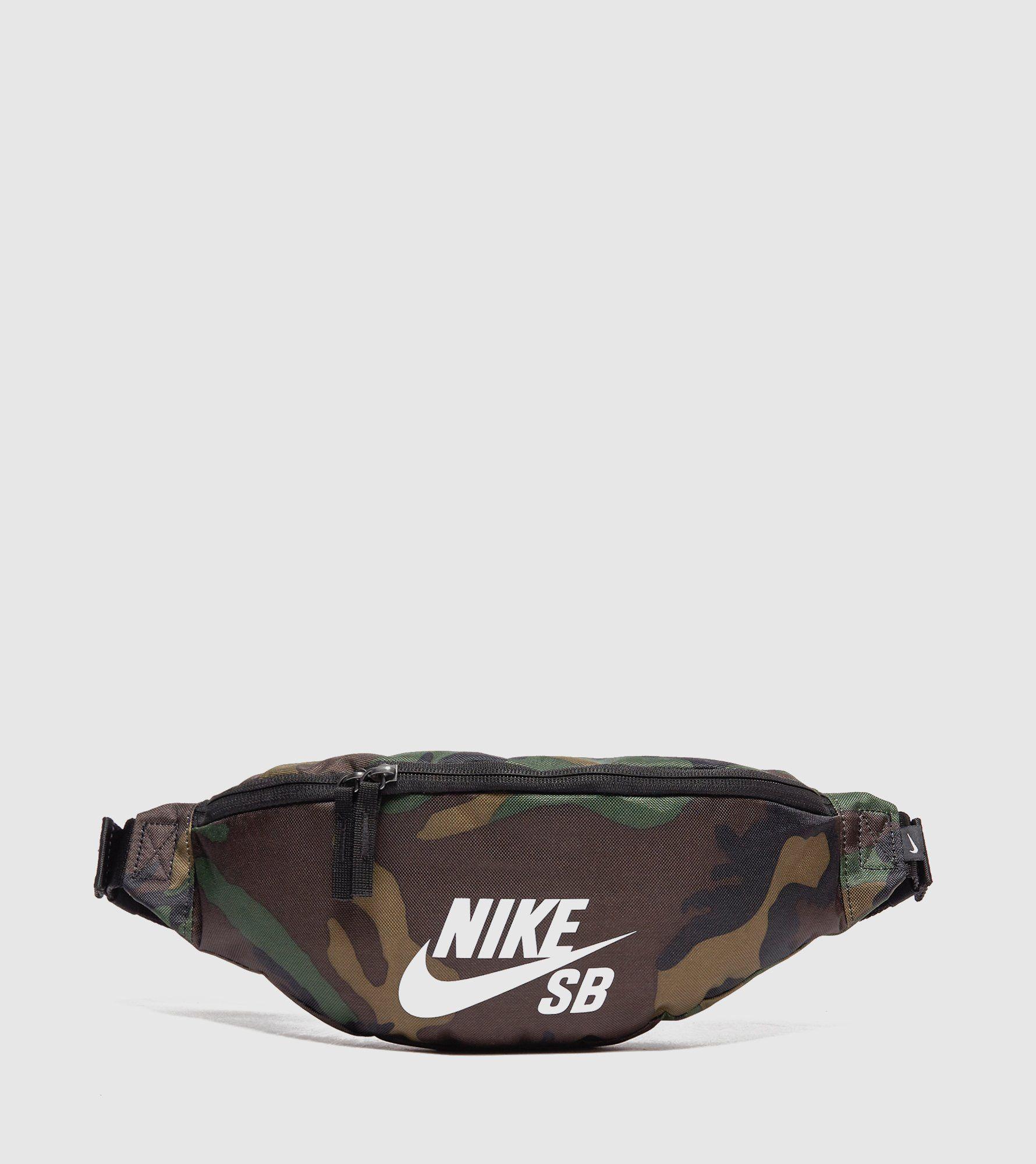 Nike SB Heritage Waist Bag