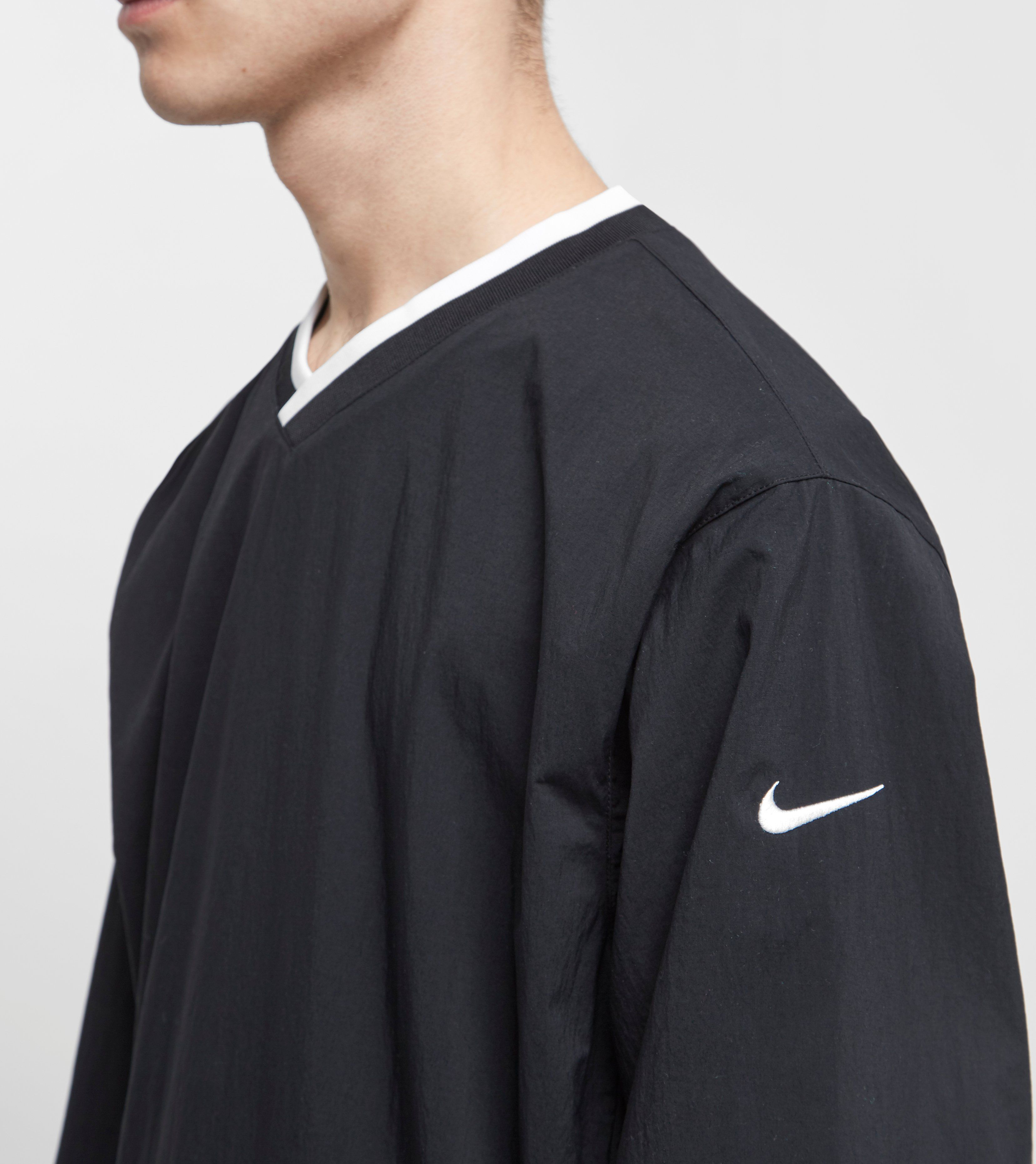 Nike SB Windbreaker Pullover Top