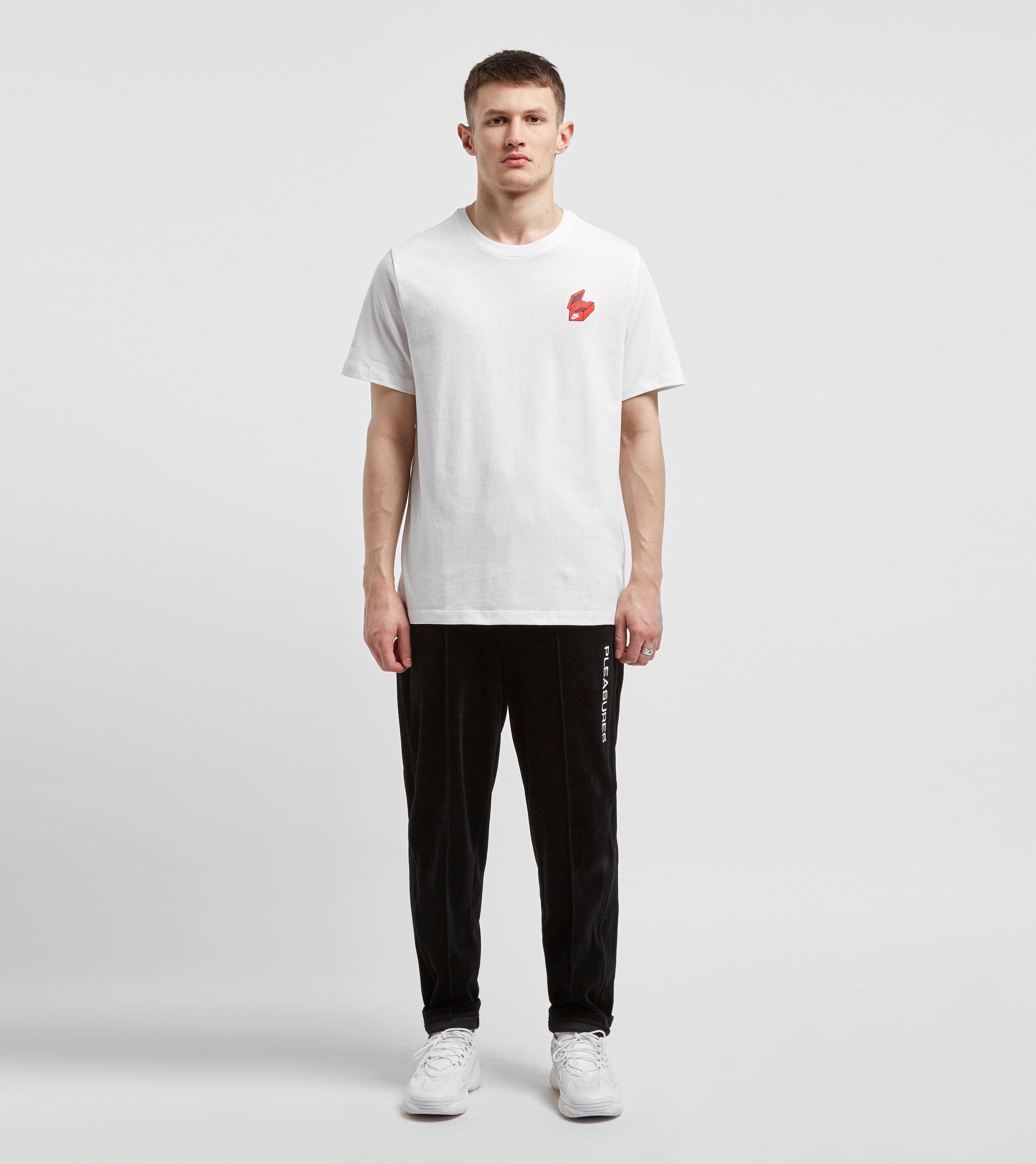 Nike Shoe Box T-Shirt