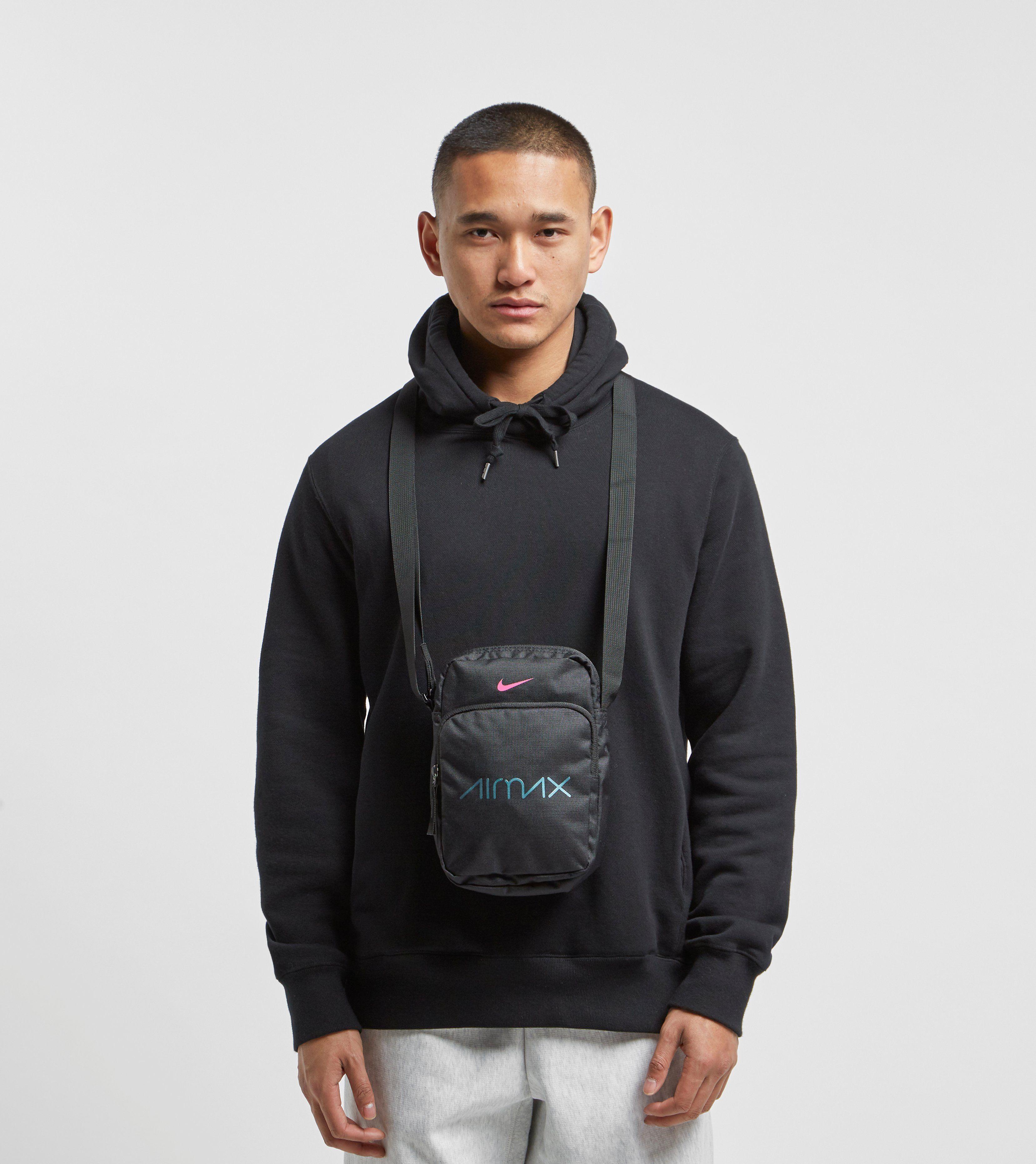 Nike Air Max Day Cross Body Bag
