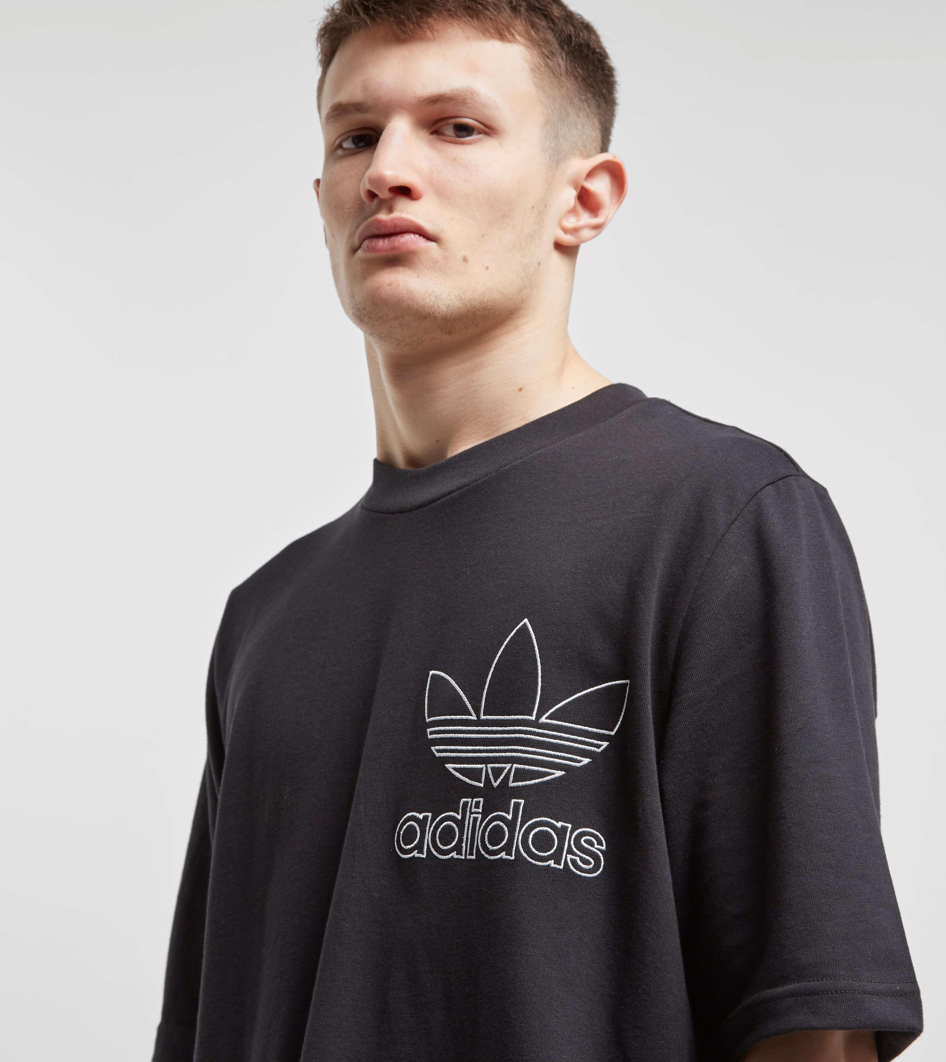 adidas Originals Outline T-Shirt