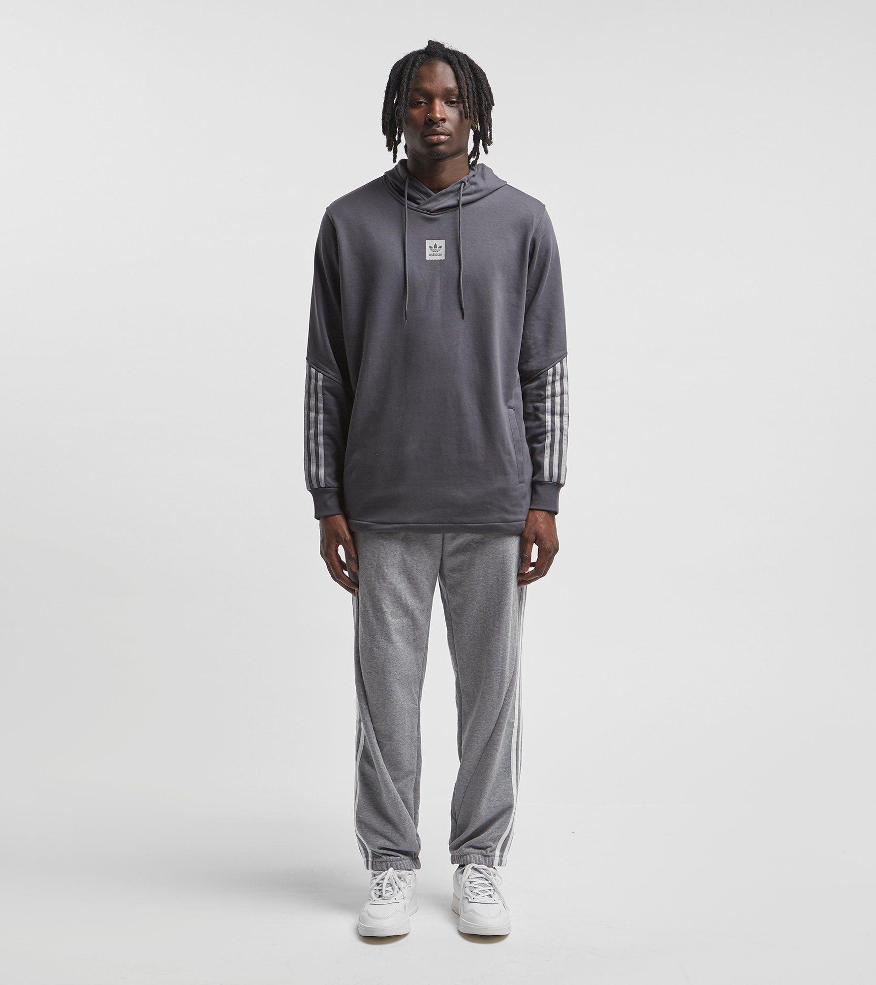 adidas Originals Cornered Overhead Hoodie
