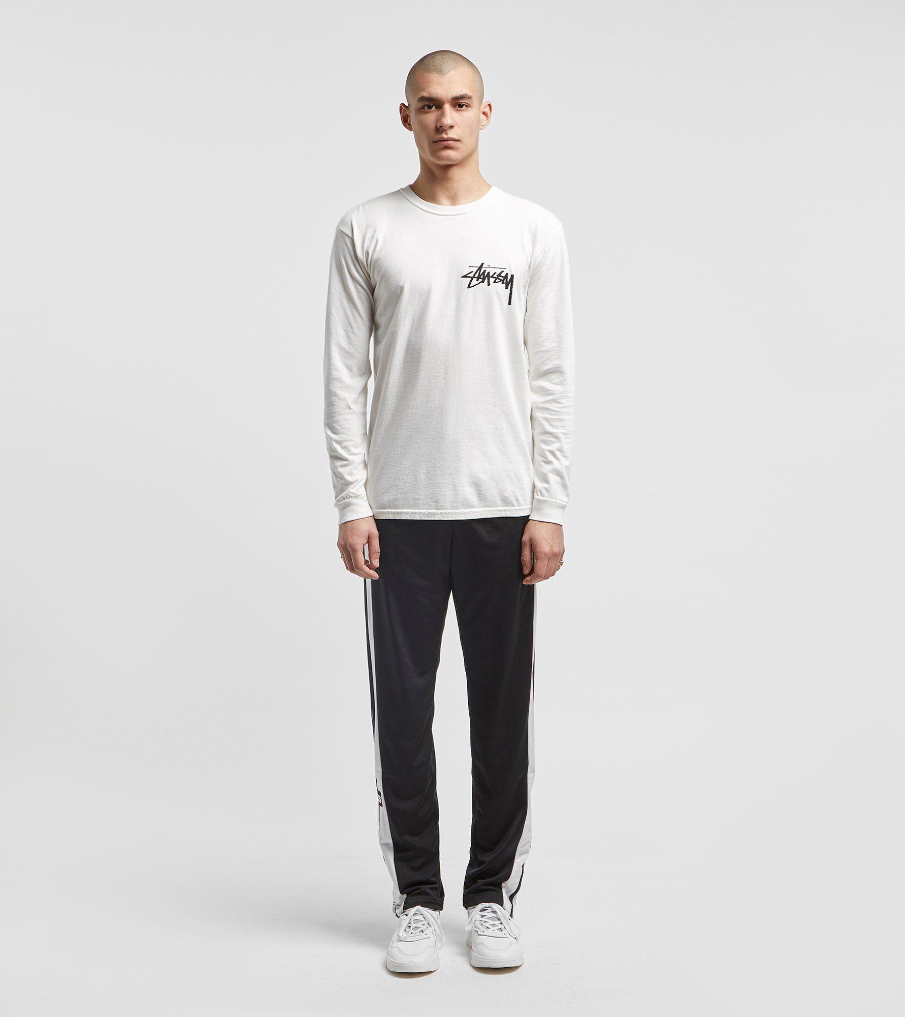 adidas Originals Adi Snap Button Track Pants