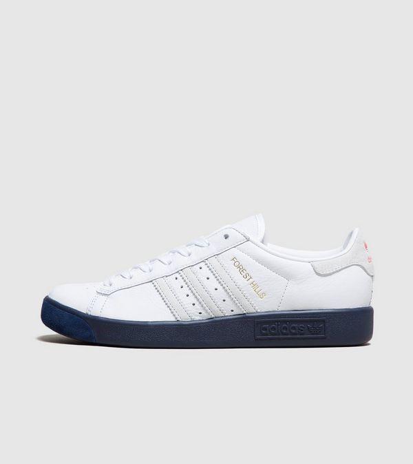 quality design f26a8 bf39f adidas Originals Forest Hills Samstag  Size