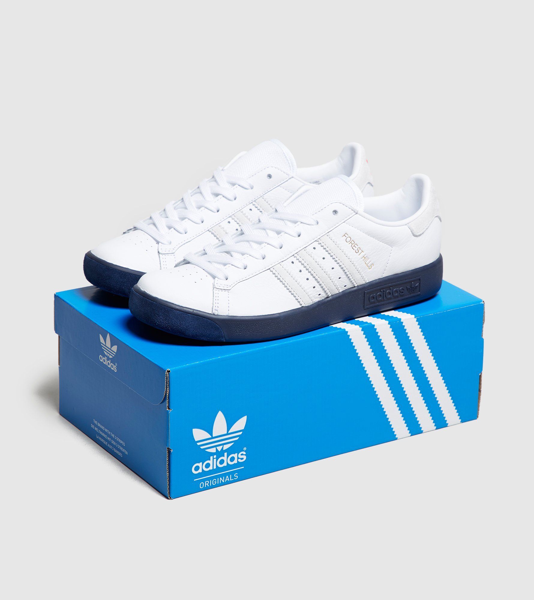 adidas Originals Forest Hills Samstag