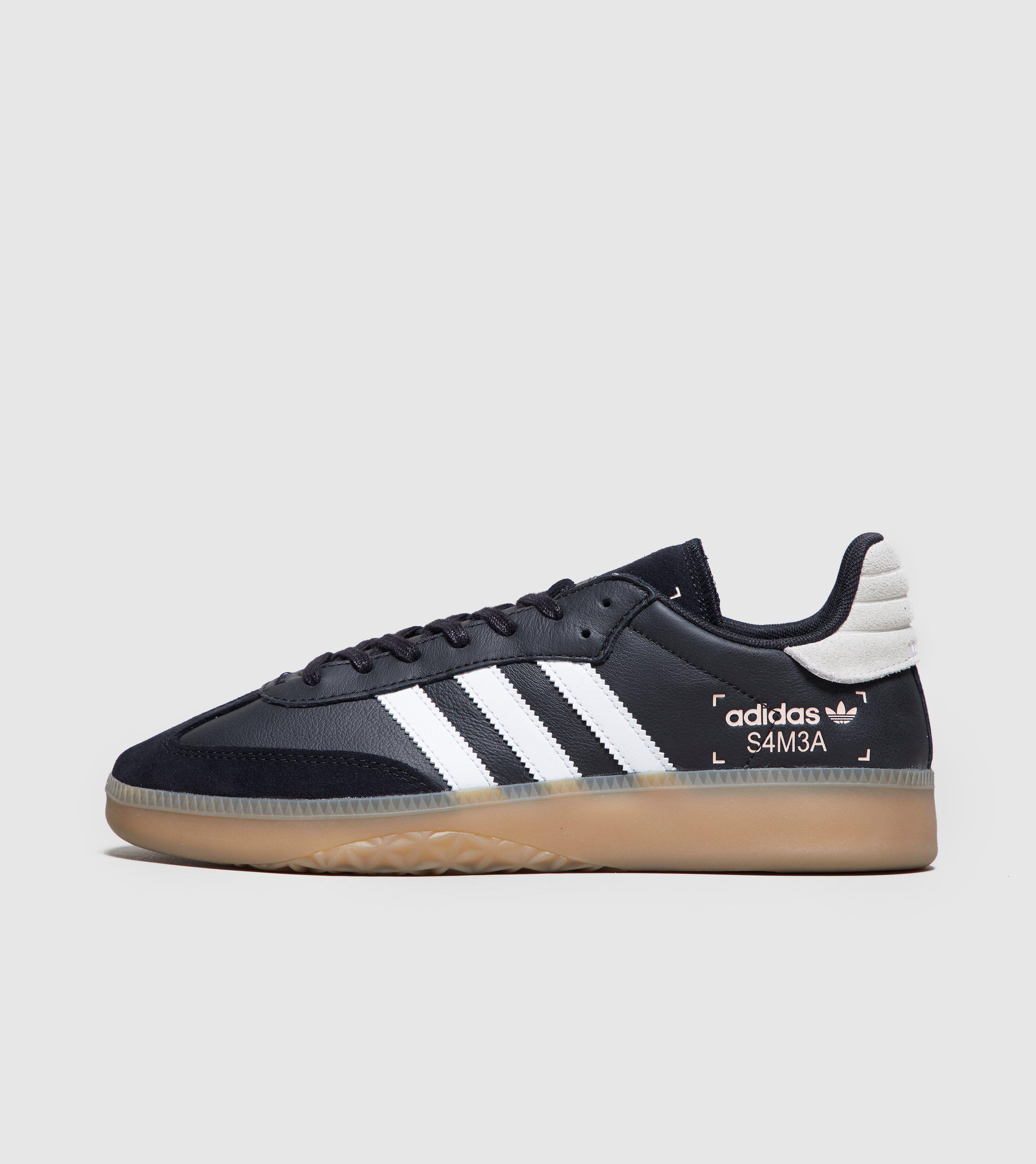 0ac26596567 adidas Originals Samba RM