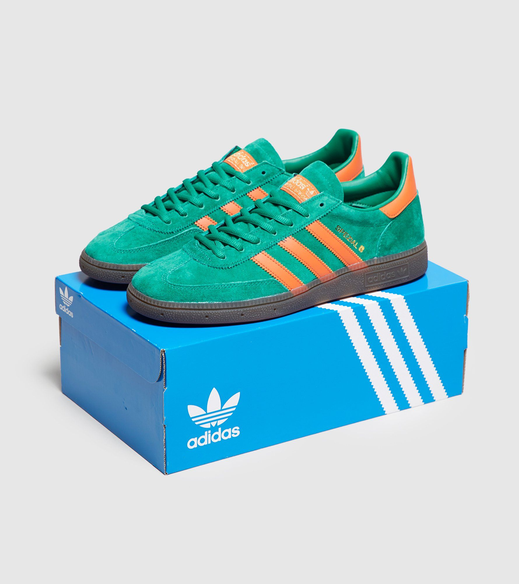 adidas Originals Handball Spezial St Patrick's Day