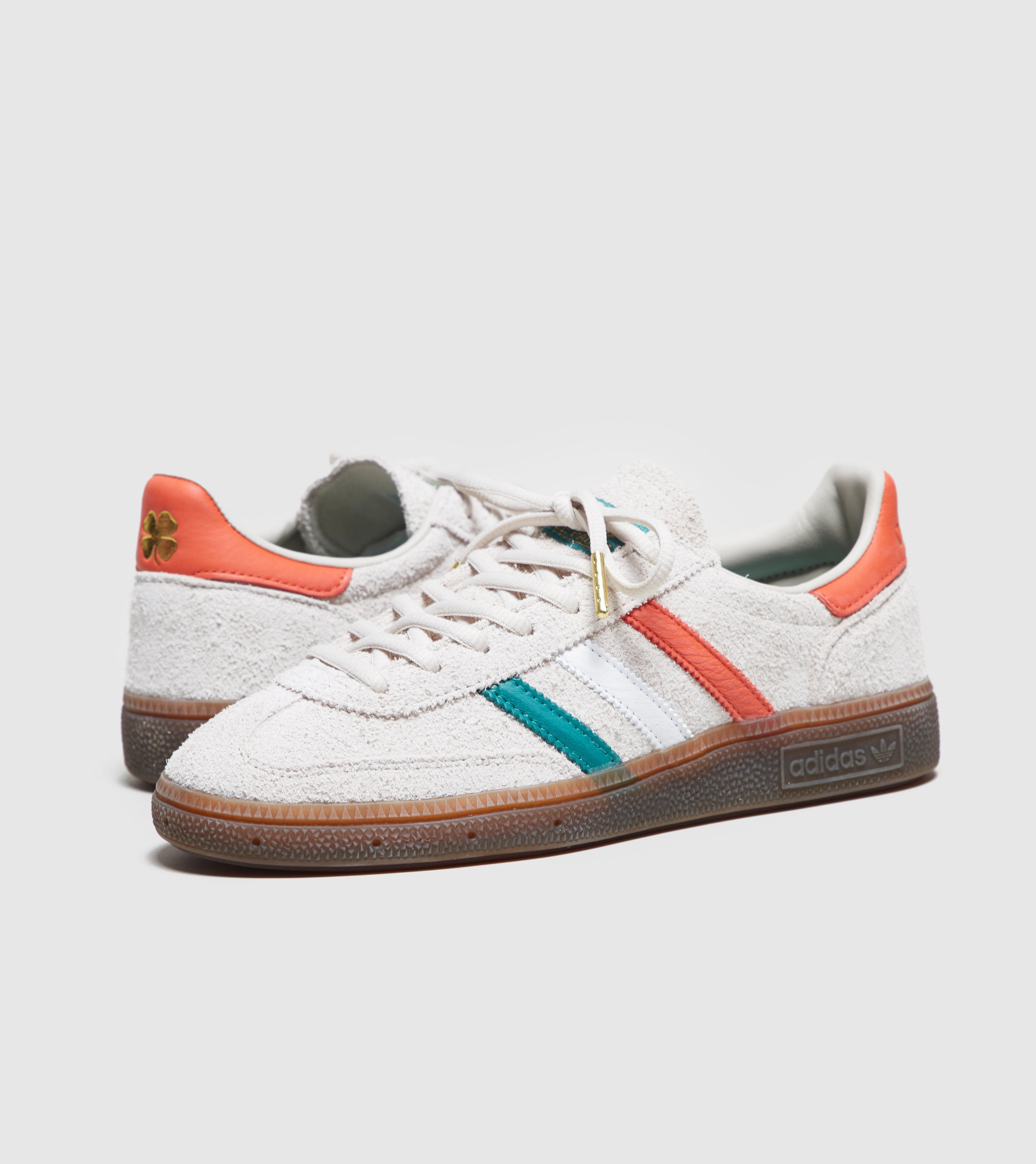 adidas Originals Handball Spezial St Patrick's Day Women's