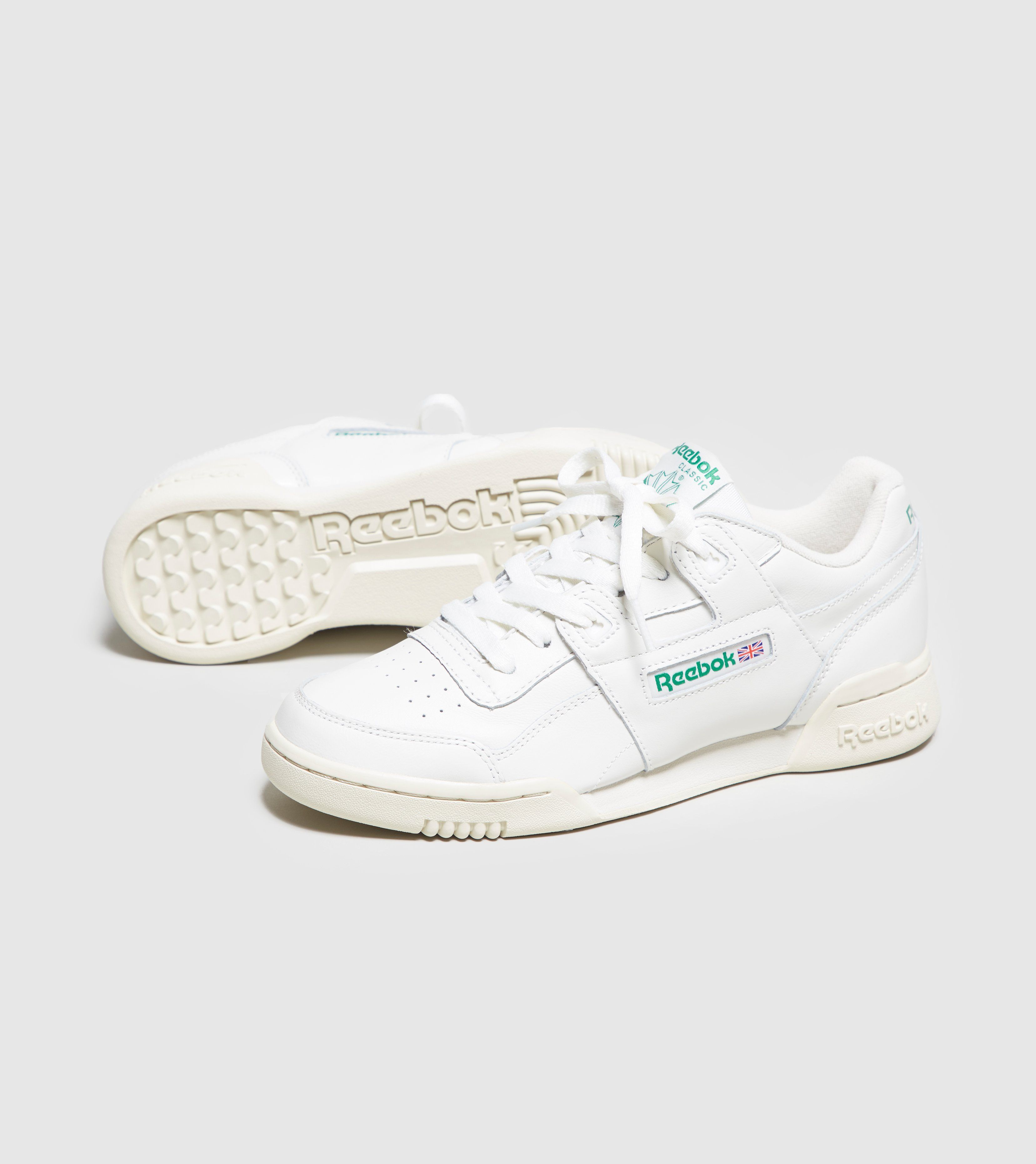 Reebok Workout Plus Dames