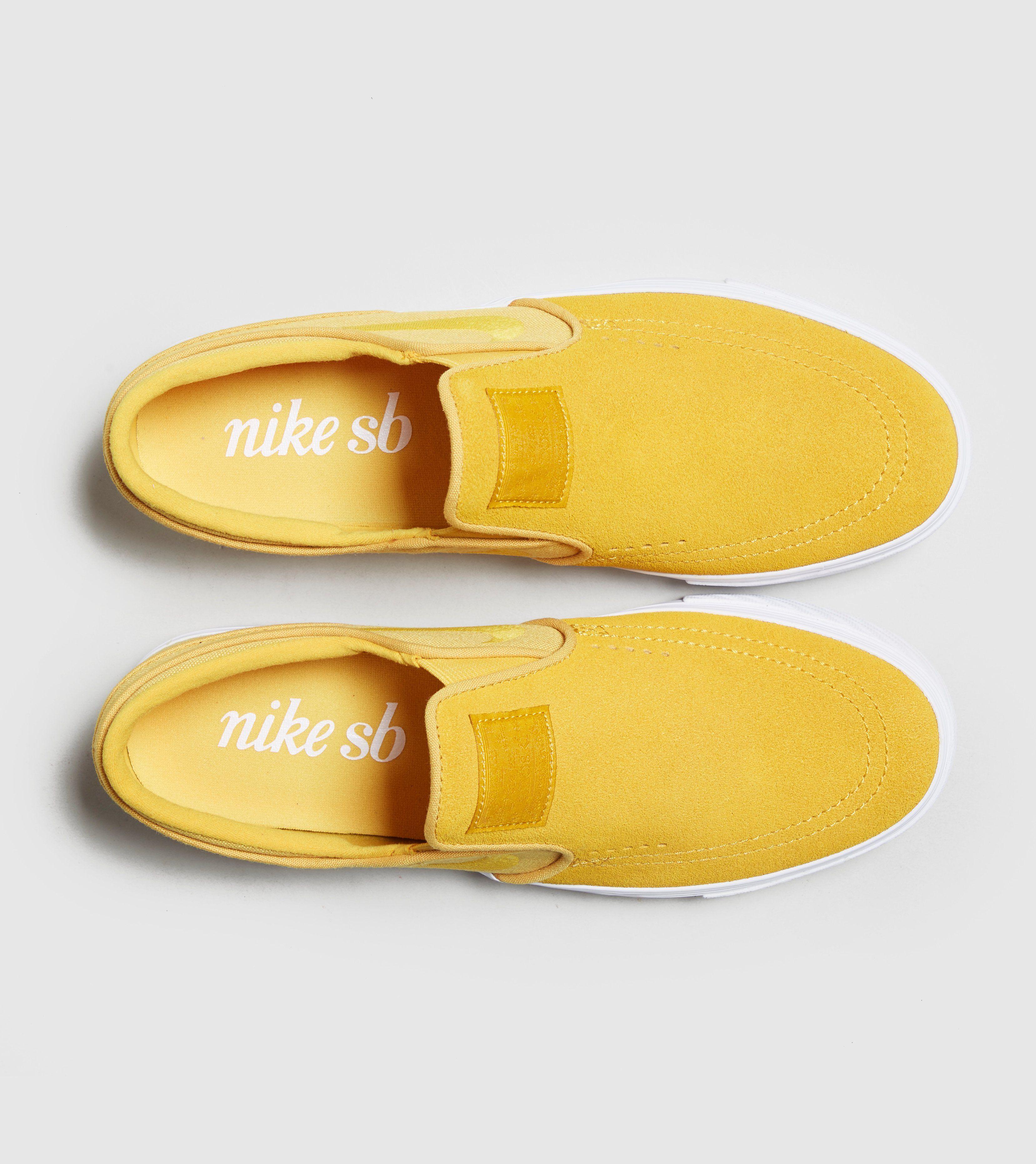Nike SB Stefan Janoski Slip-On