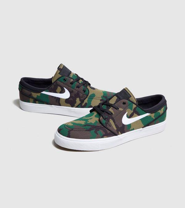 online retailer c753a e5d74 Nike SB Zoom Stefan Janoski Canvas  Size