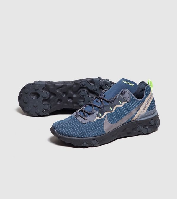 new product beb2d 130ce Nike React Element 55